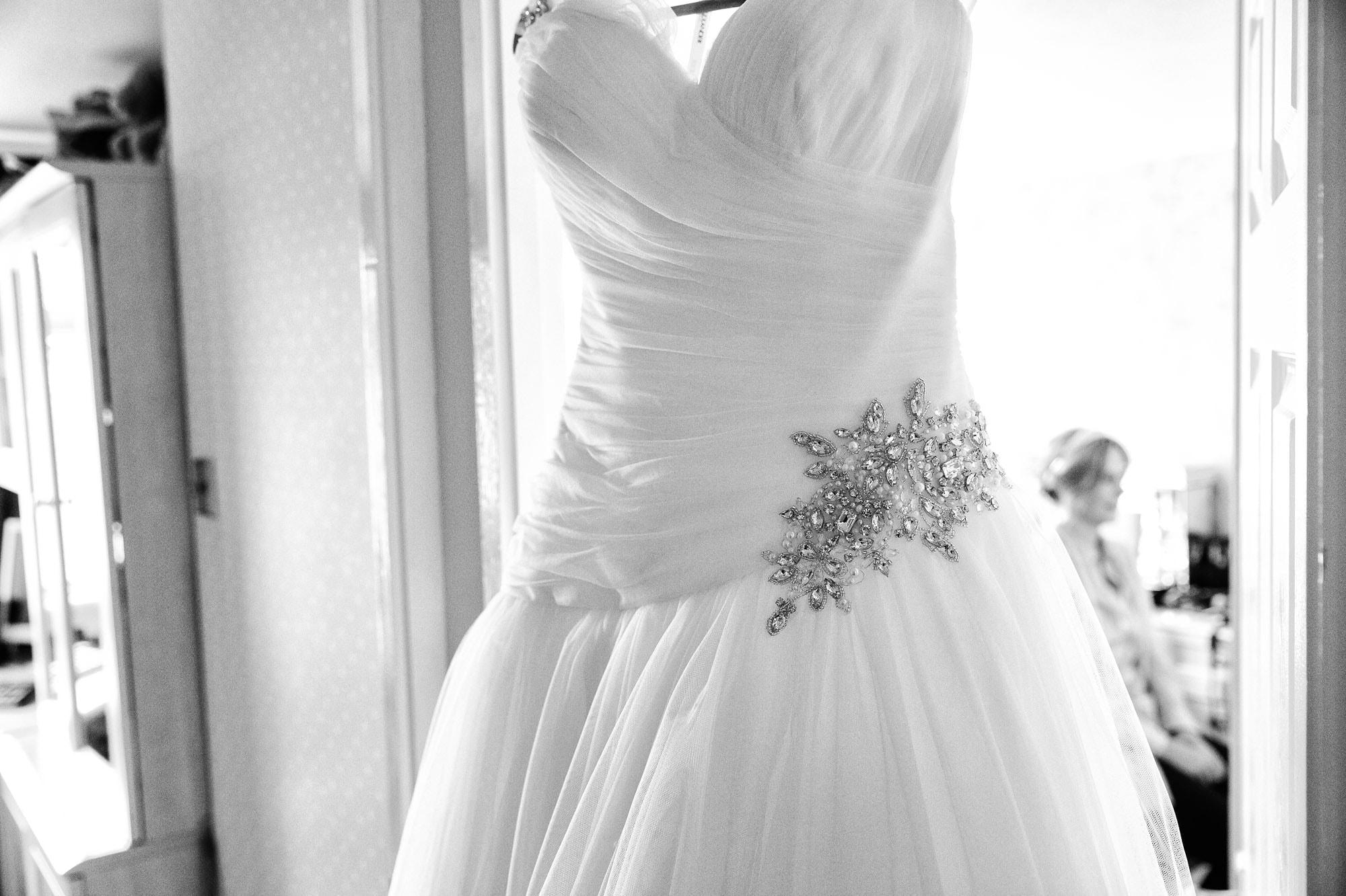 Farnham Castle Wedding 005 8858