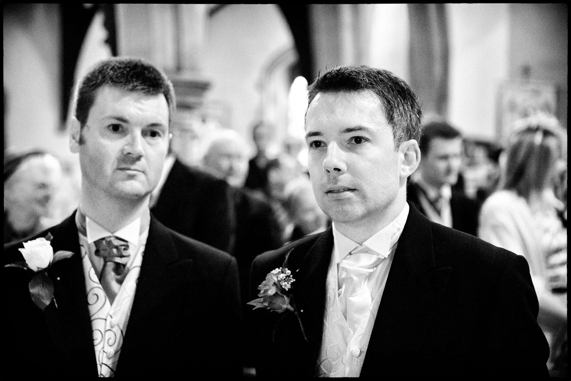 Farnham Castle Wedding 010 8