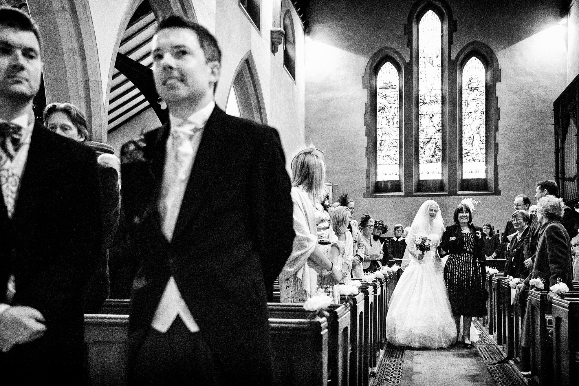 Farnham Castle Wedding 011 9