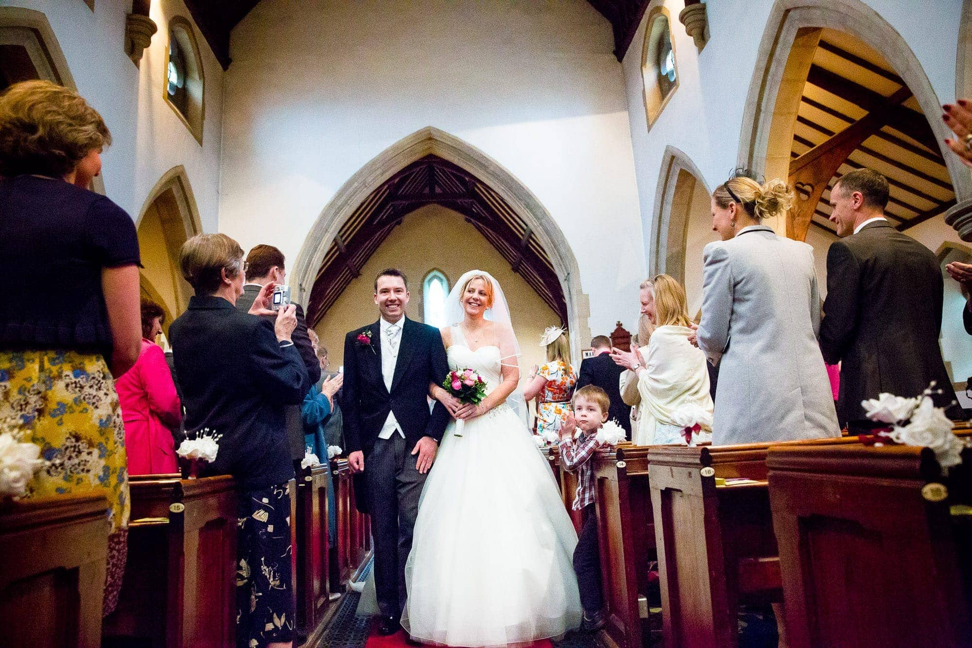 Farnham Castle Wedding 014 9158