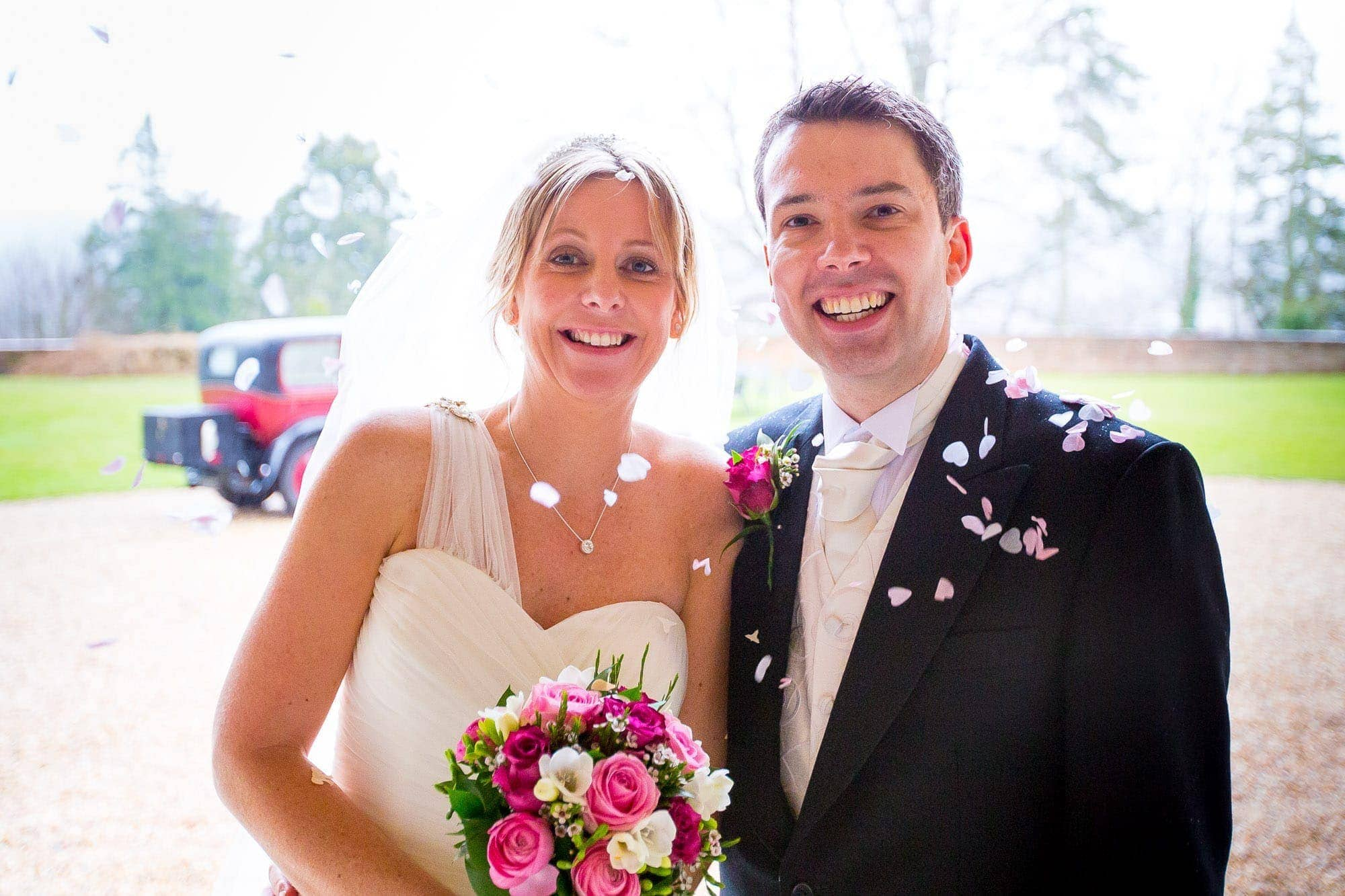 Farnham Castle Wedding 021 9360