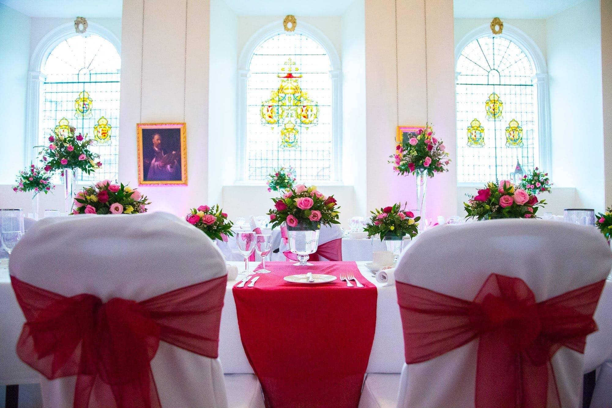 Farnham Castle Wedding 024 7419