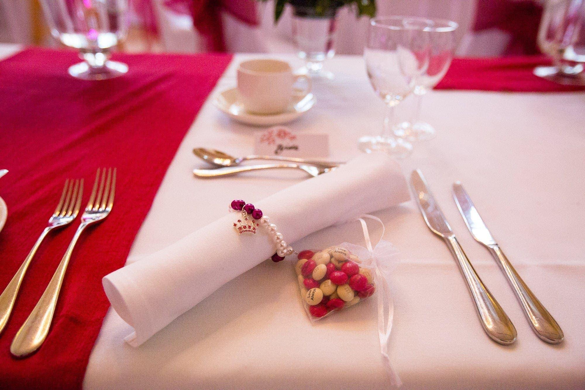 Farnham Castle Wedding 029 9611