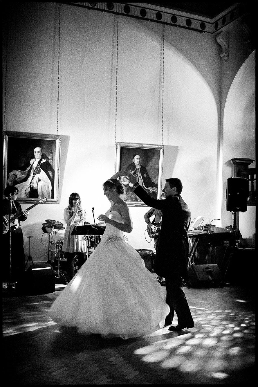 Farnham Castle Wedding 036 10