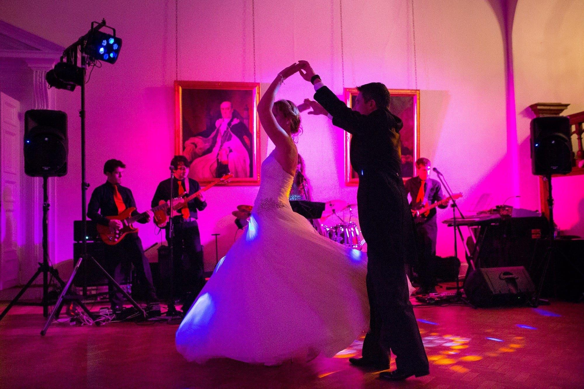 Farnham Castle Wedding 038 0058
