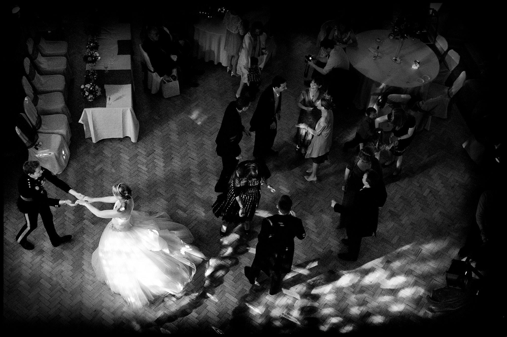 Farnham Castle Wedding 040 12