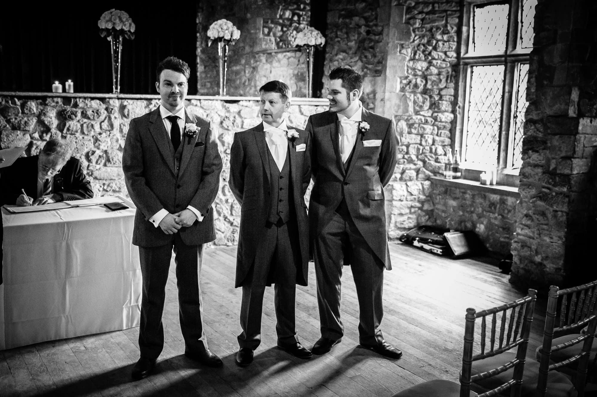 Beaulieu Domus Wedding Photography 23 3526