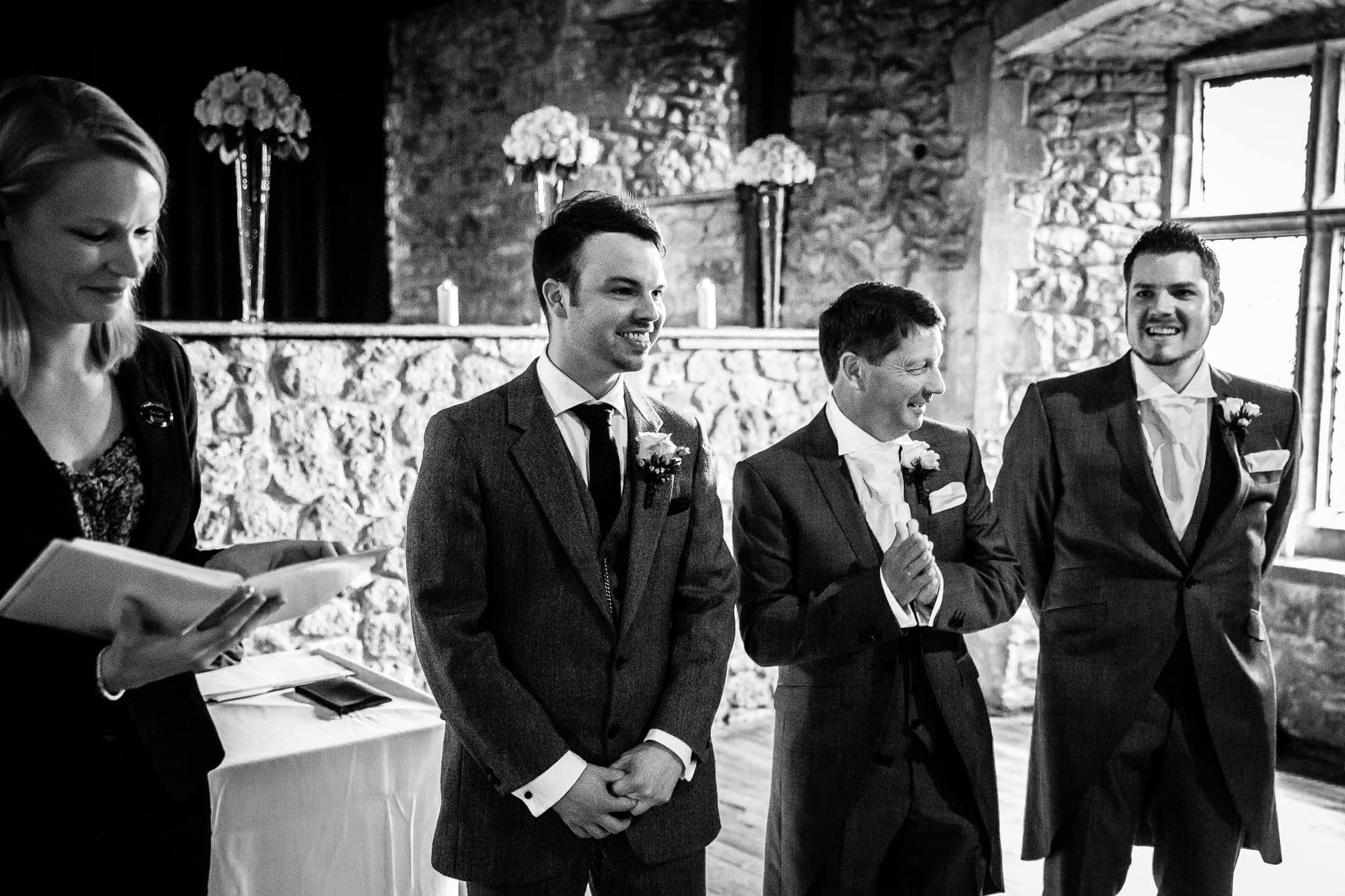 Beaulieu Domus Wedding Photography 24 3529