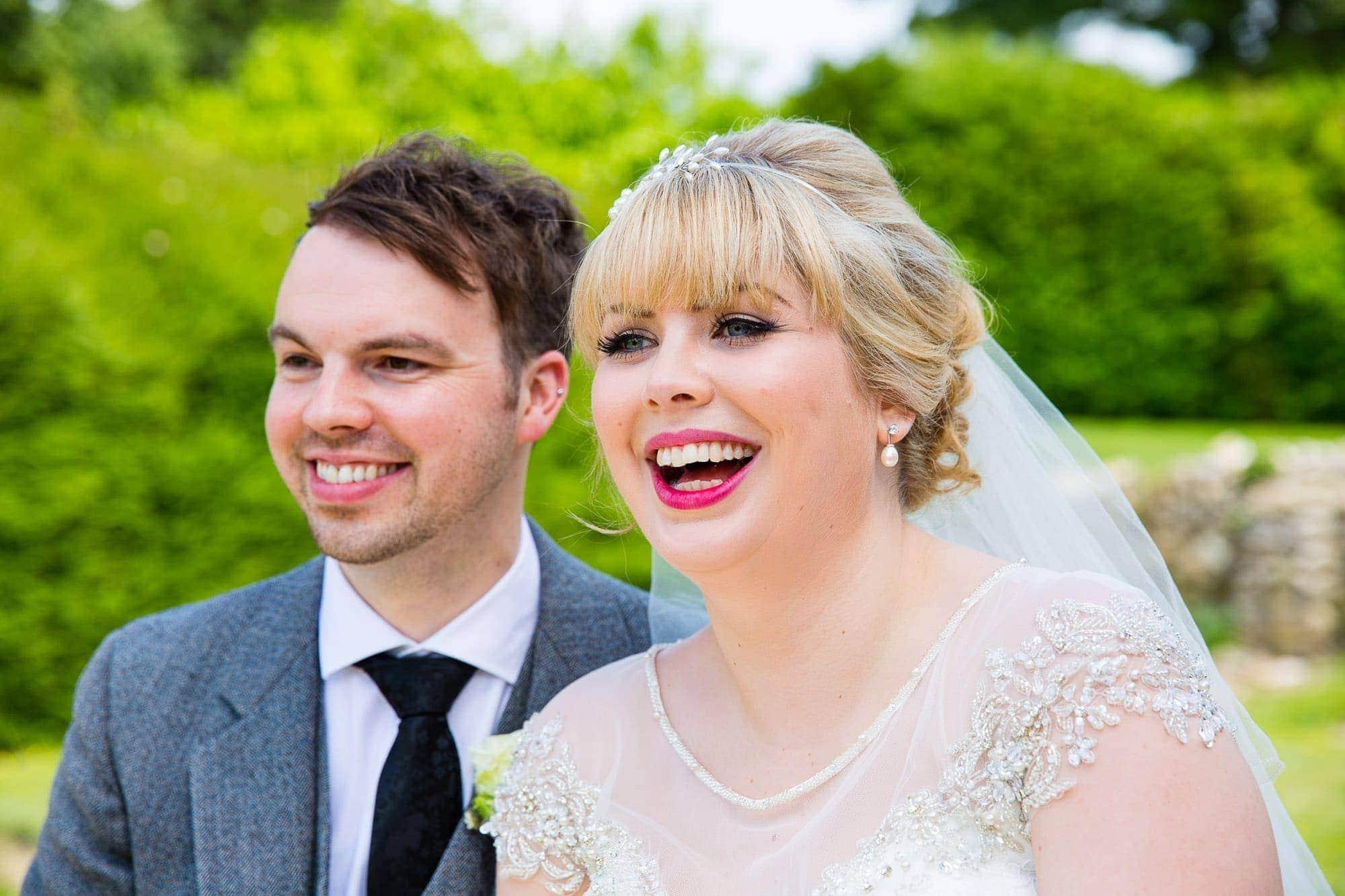 Beaulieu Domus Wedding Photography - Couple Portraits