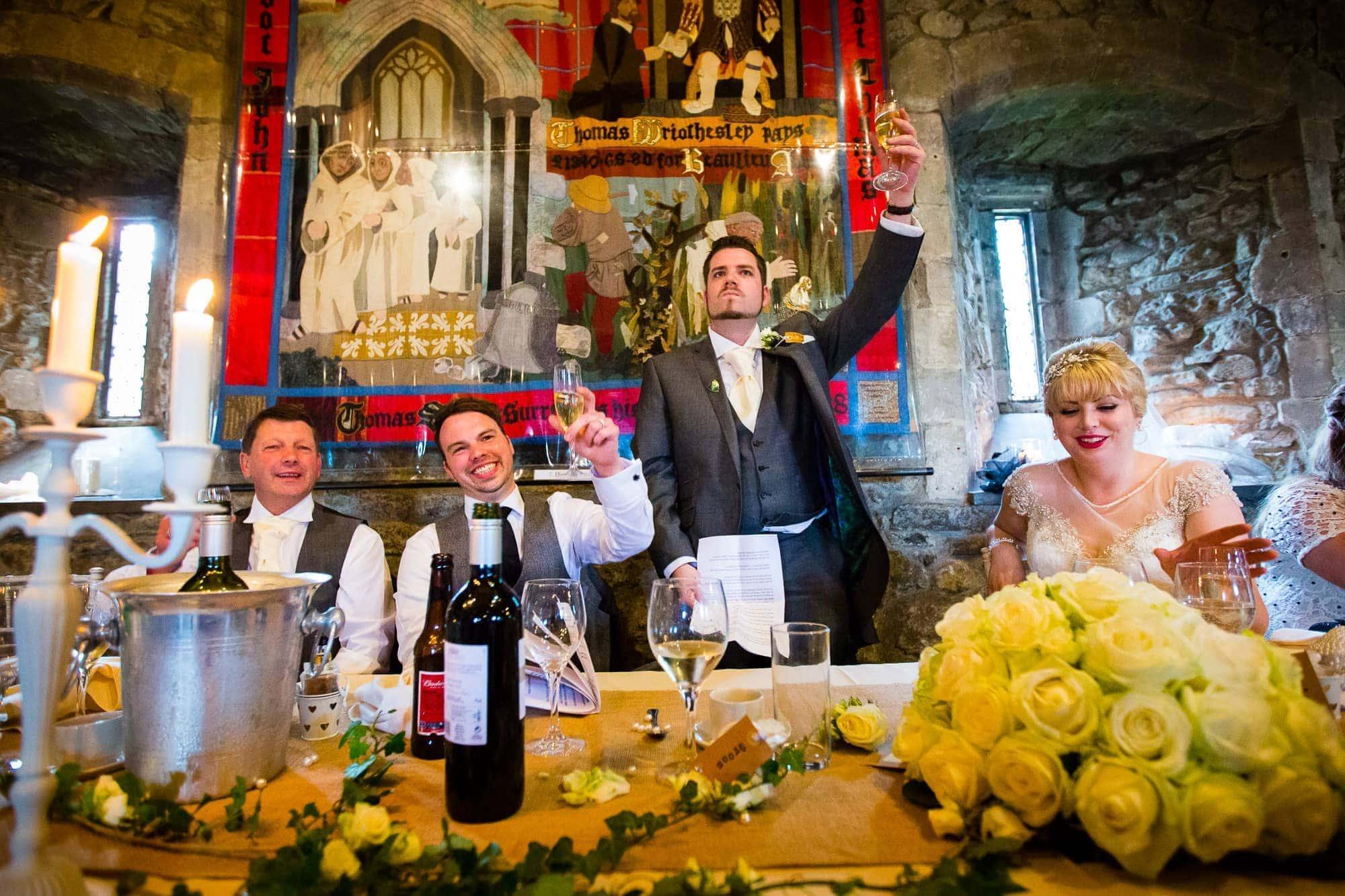 Beaulieu Domus Wedding Photography 71 4502