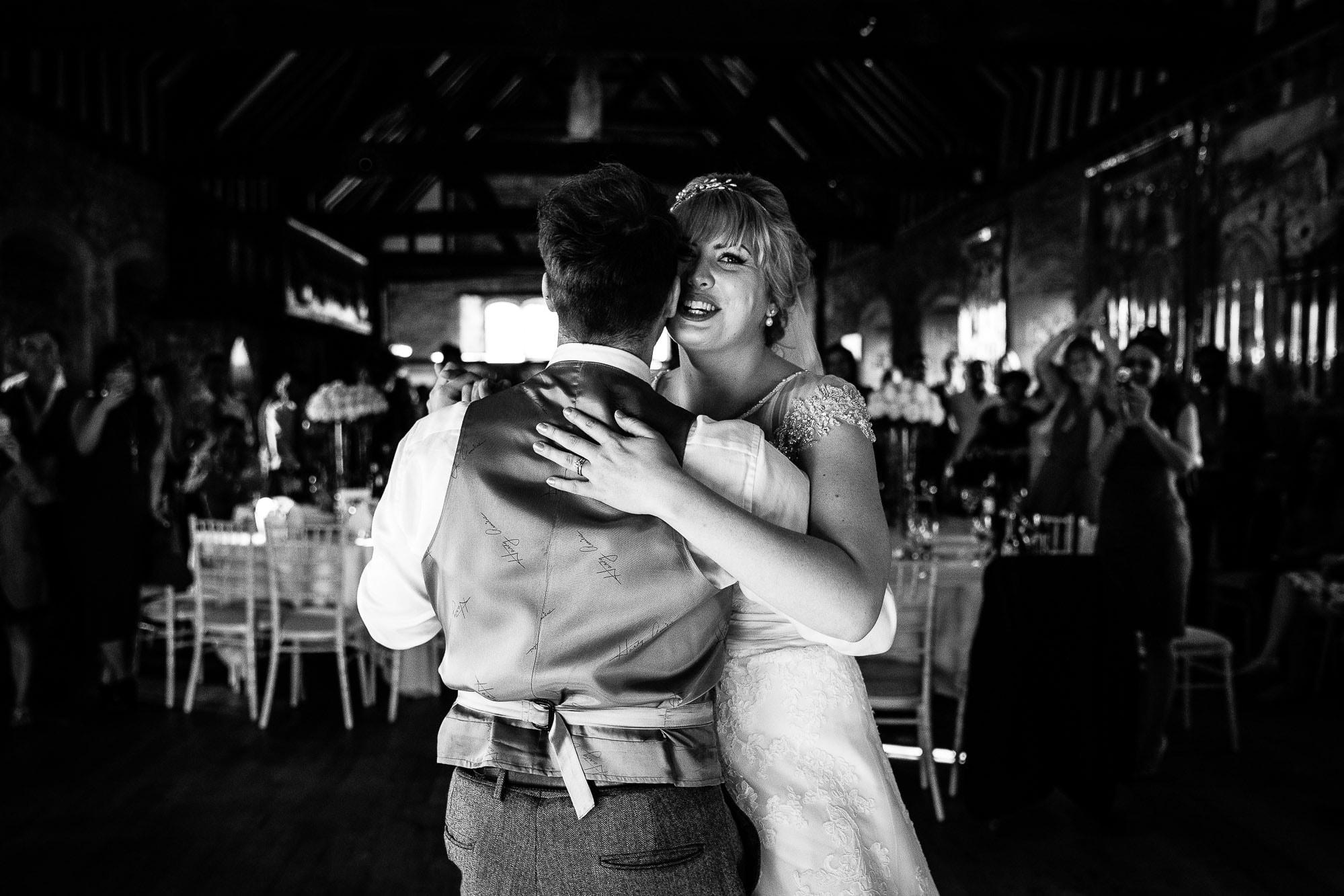 Beaulieu Domus Wedding Photographer