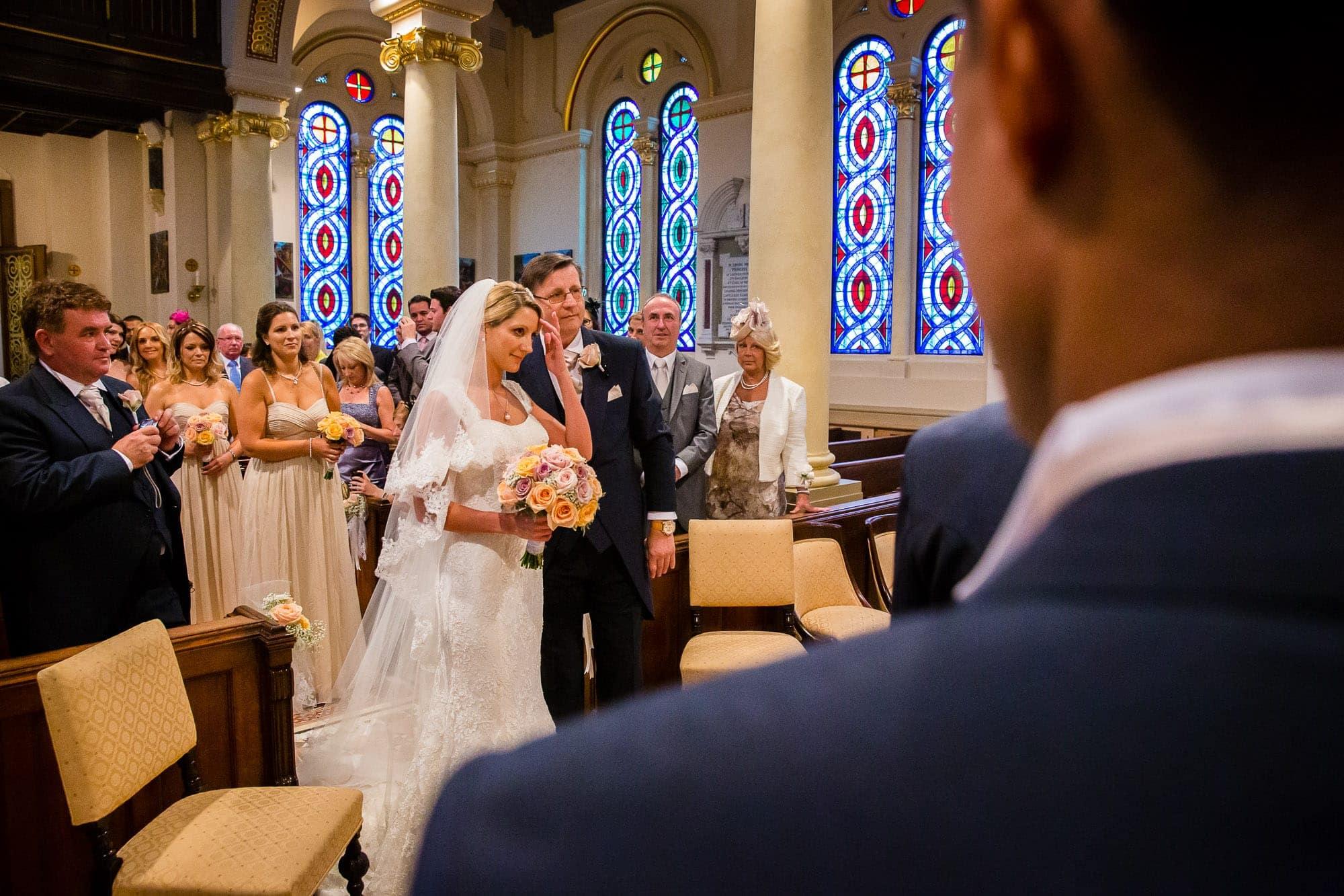 Cain Manor Wedding 26 1811