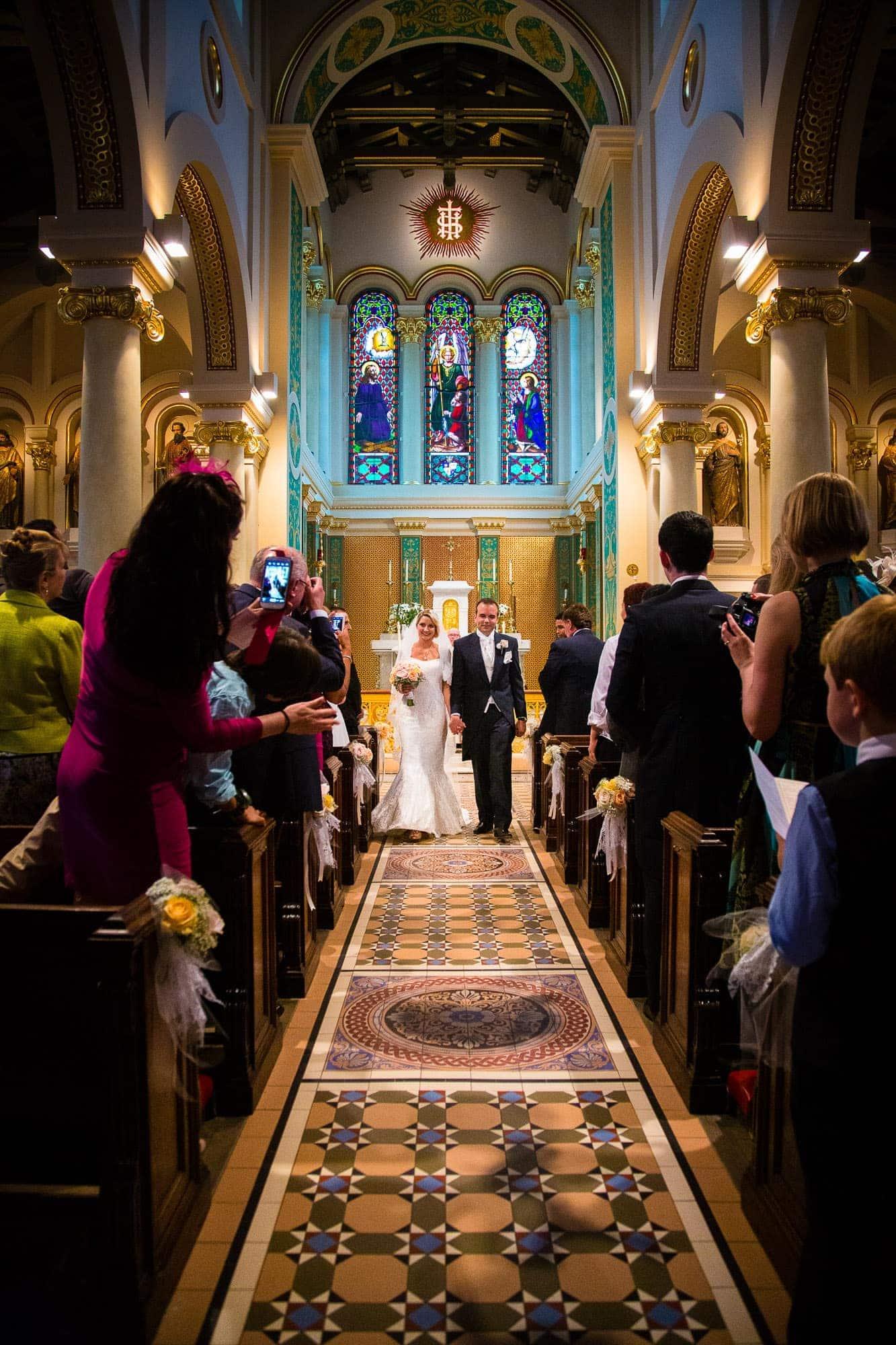 Cain Manor Wedding 33 6029