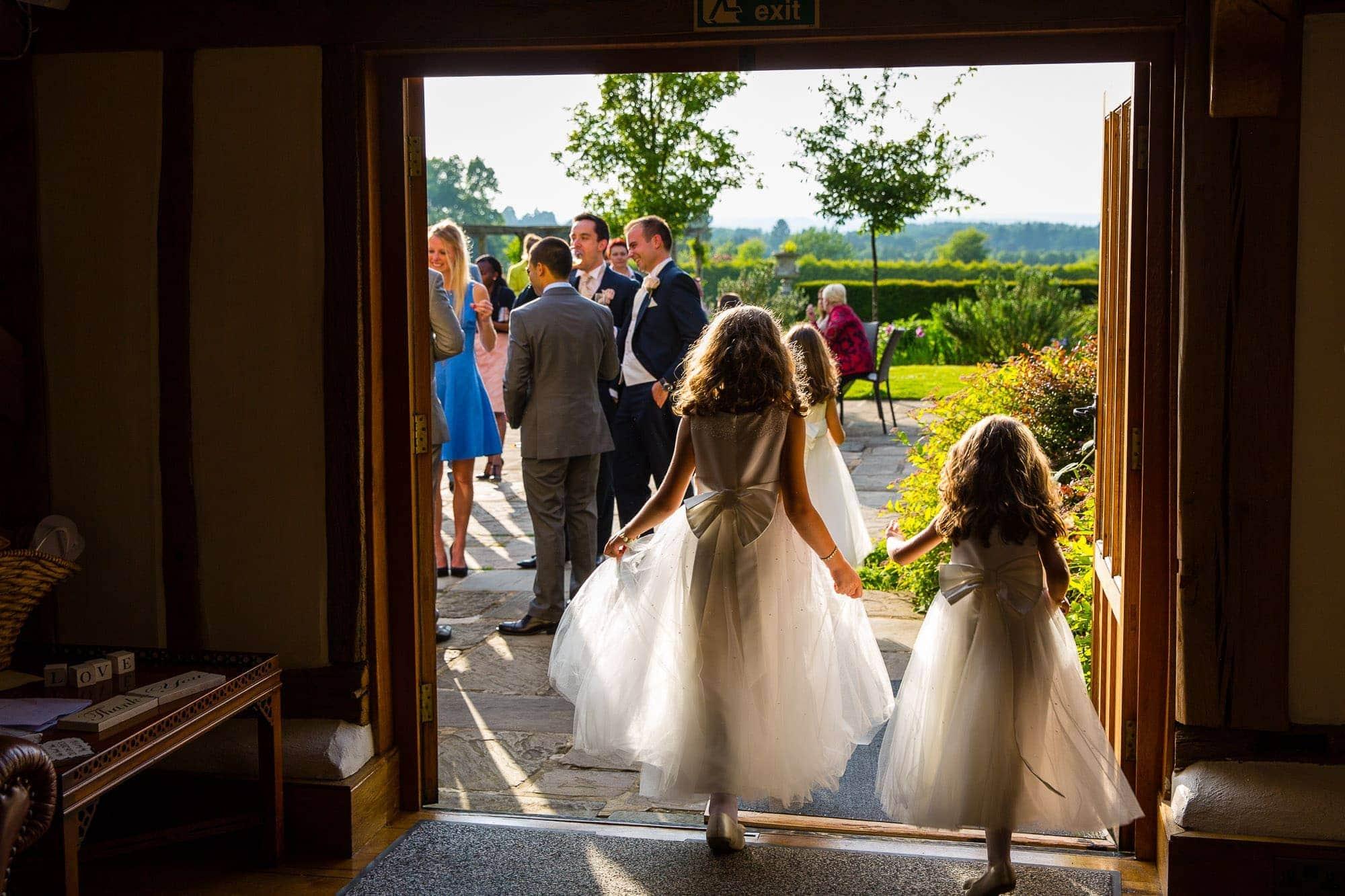 Cain Manor Wedding 64 2996