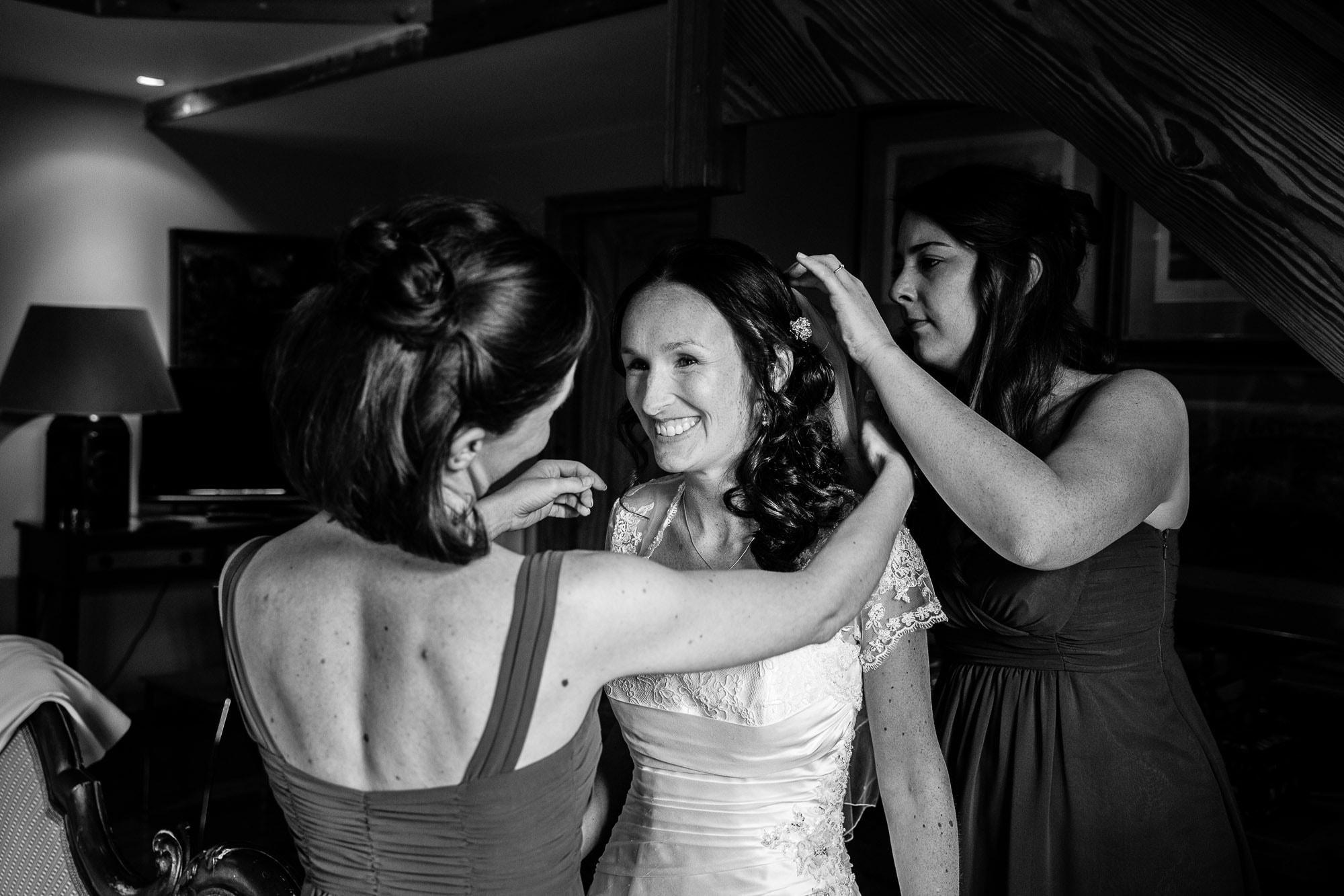 Gate Street Barn Wedding Photography 011 6059