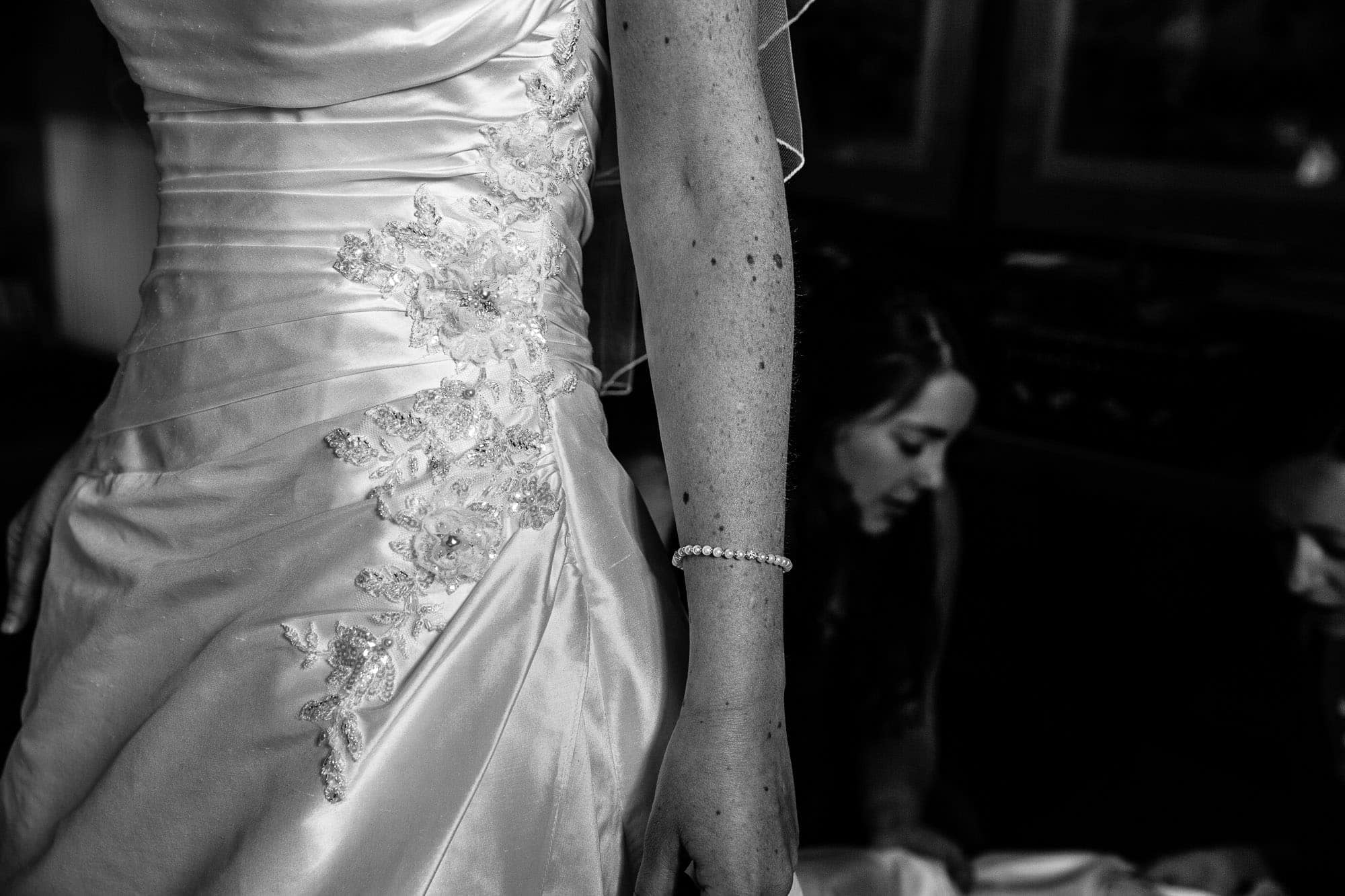 Gate Street Barn Wedding Photography 012 6087