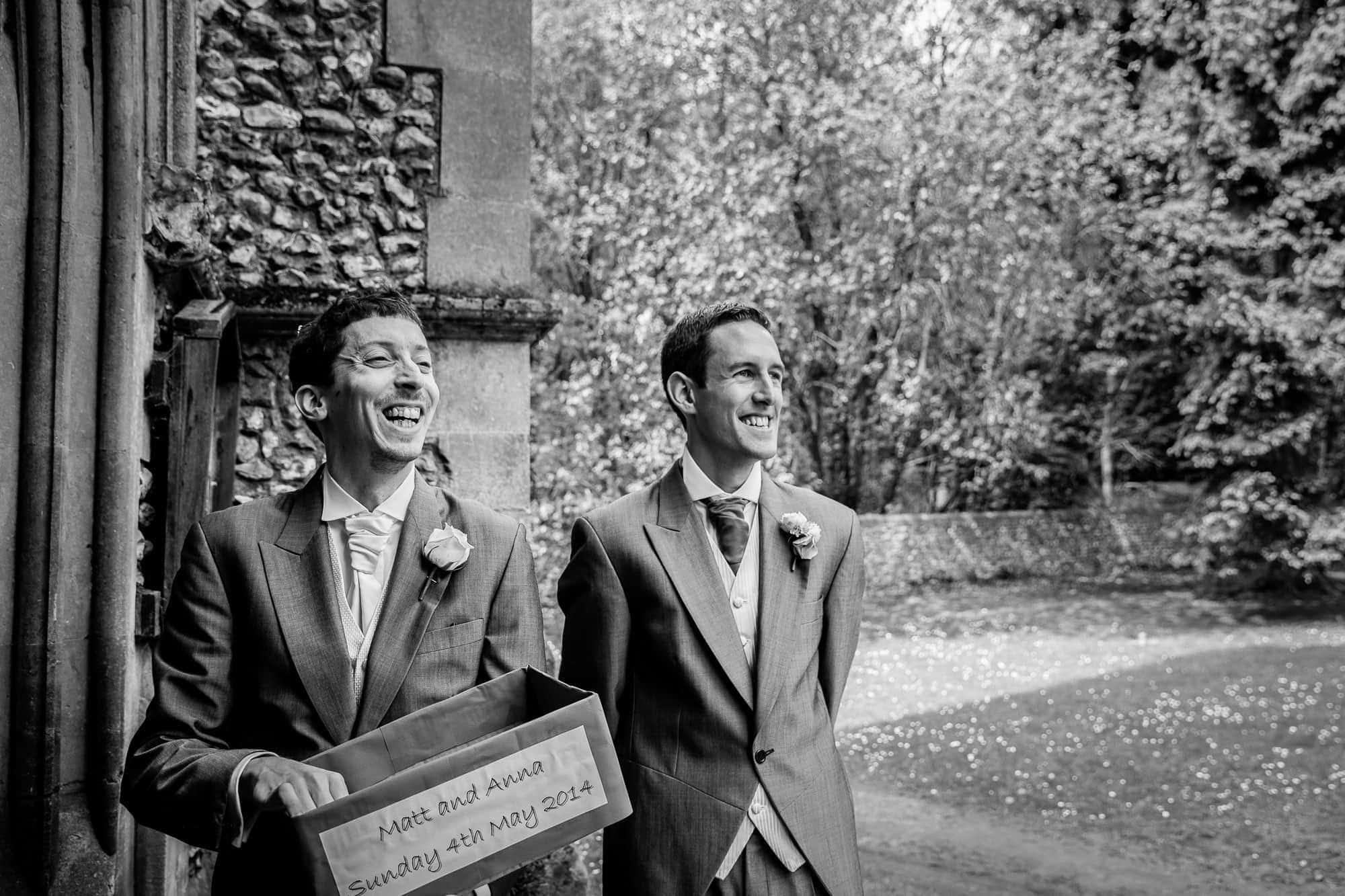 Gate Street Barn Wedding Photography 016 9451