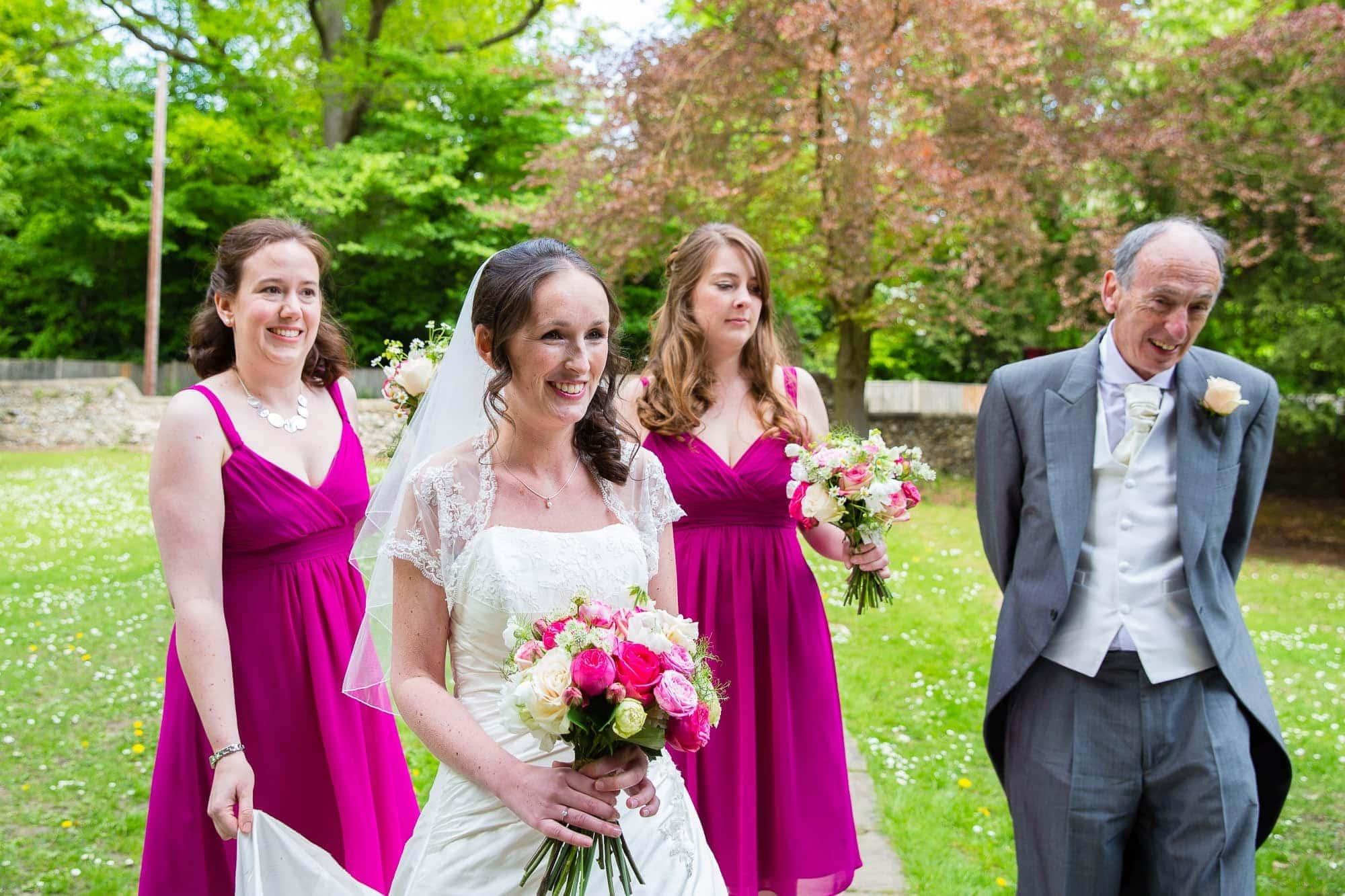 Gate Street Barn Wedding Photography 026 9534