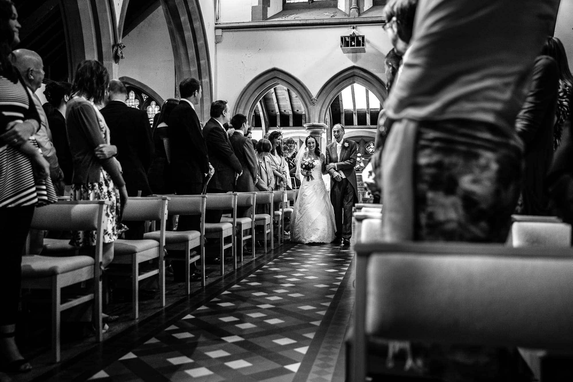 Gate Street Barn Wedding Photography 033 6291