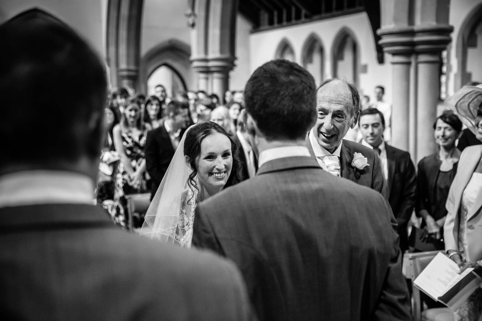Gate Street Barn Wedding Photography 034 6309