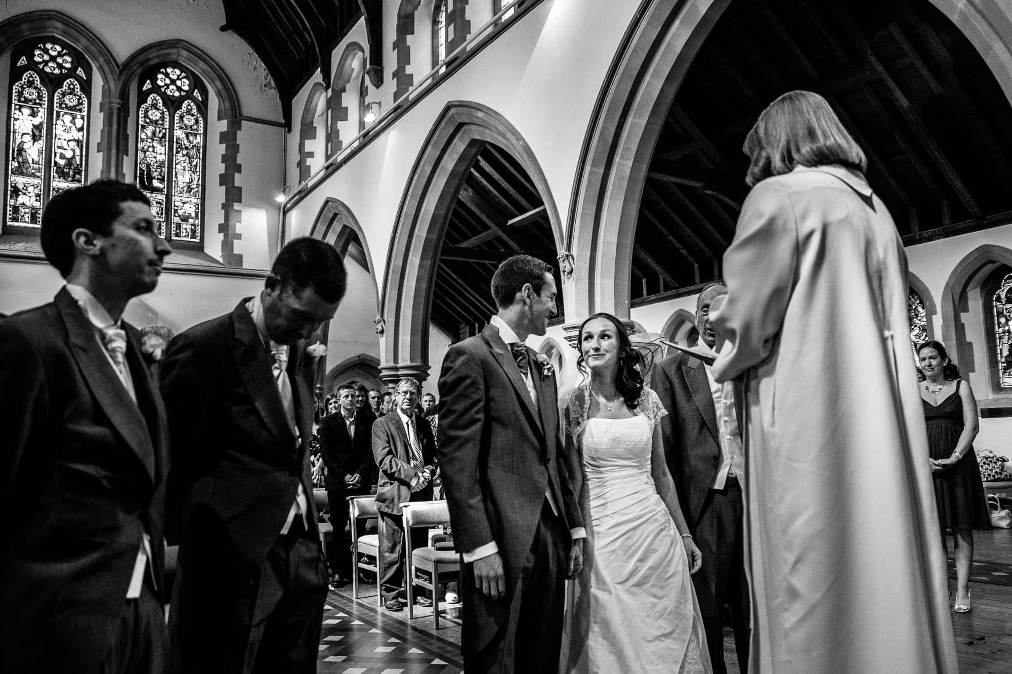 Gate Street Barn Wedding Photography 035 6315