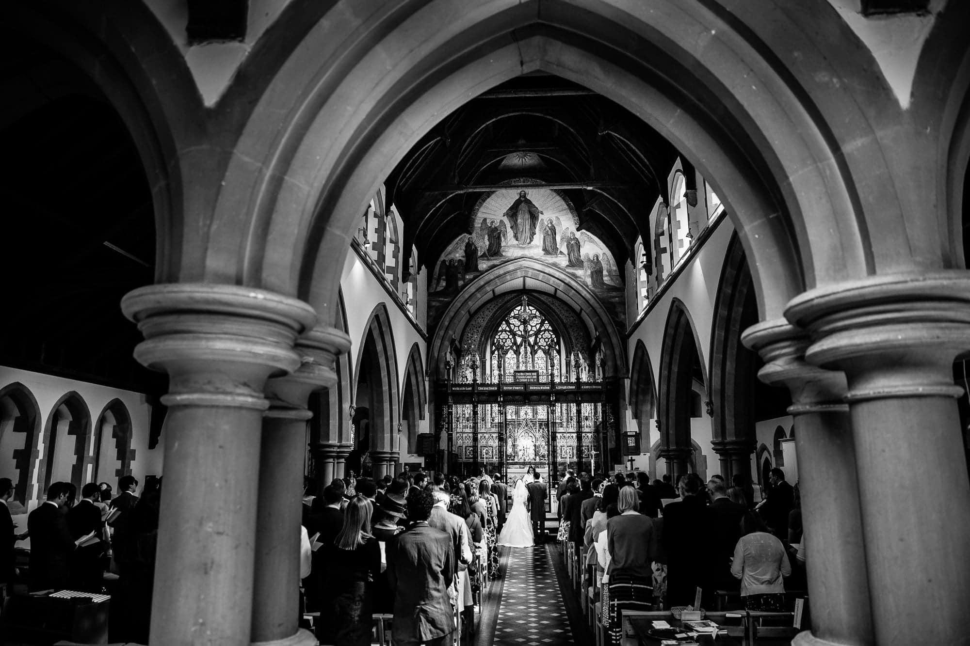 Gate Street Barn Wedding Photography 037 6357