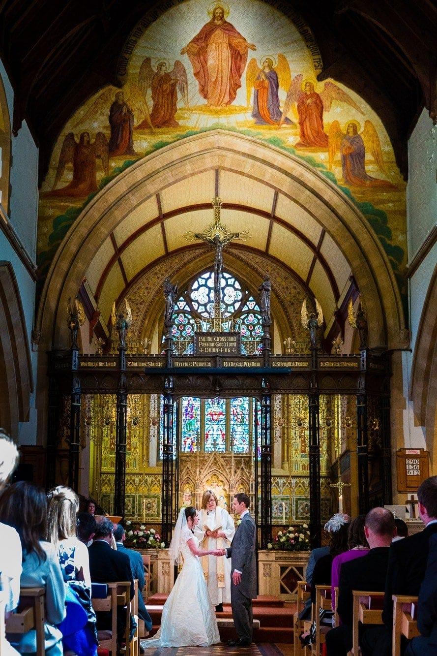 Gate Street Barn Wedding Photography 038 9599