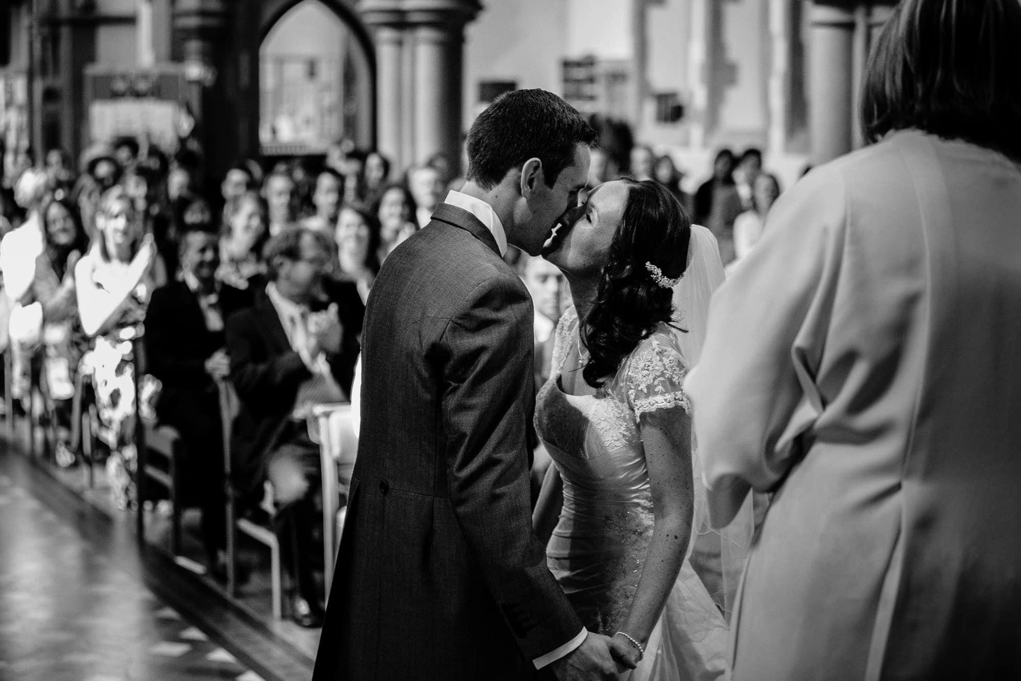 Gate Street Barn Wedding Photography 043 6442