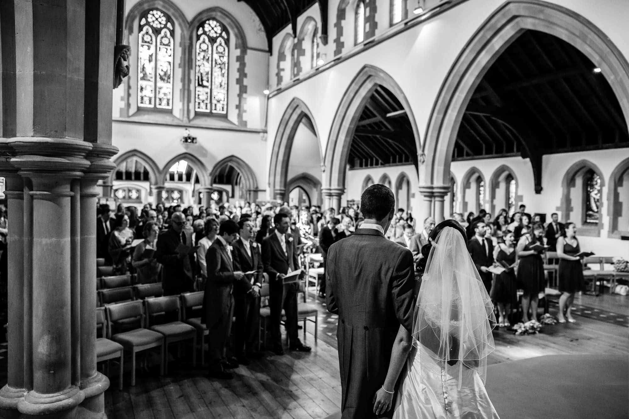 Gate Street Barn Wedding Photography 045 6475
