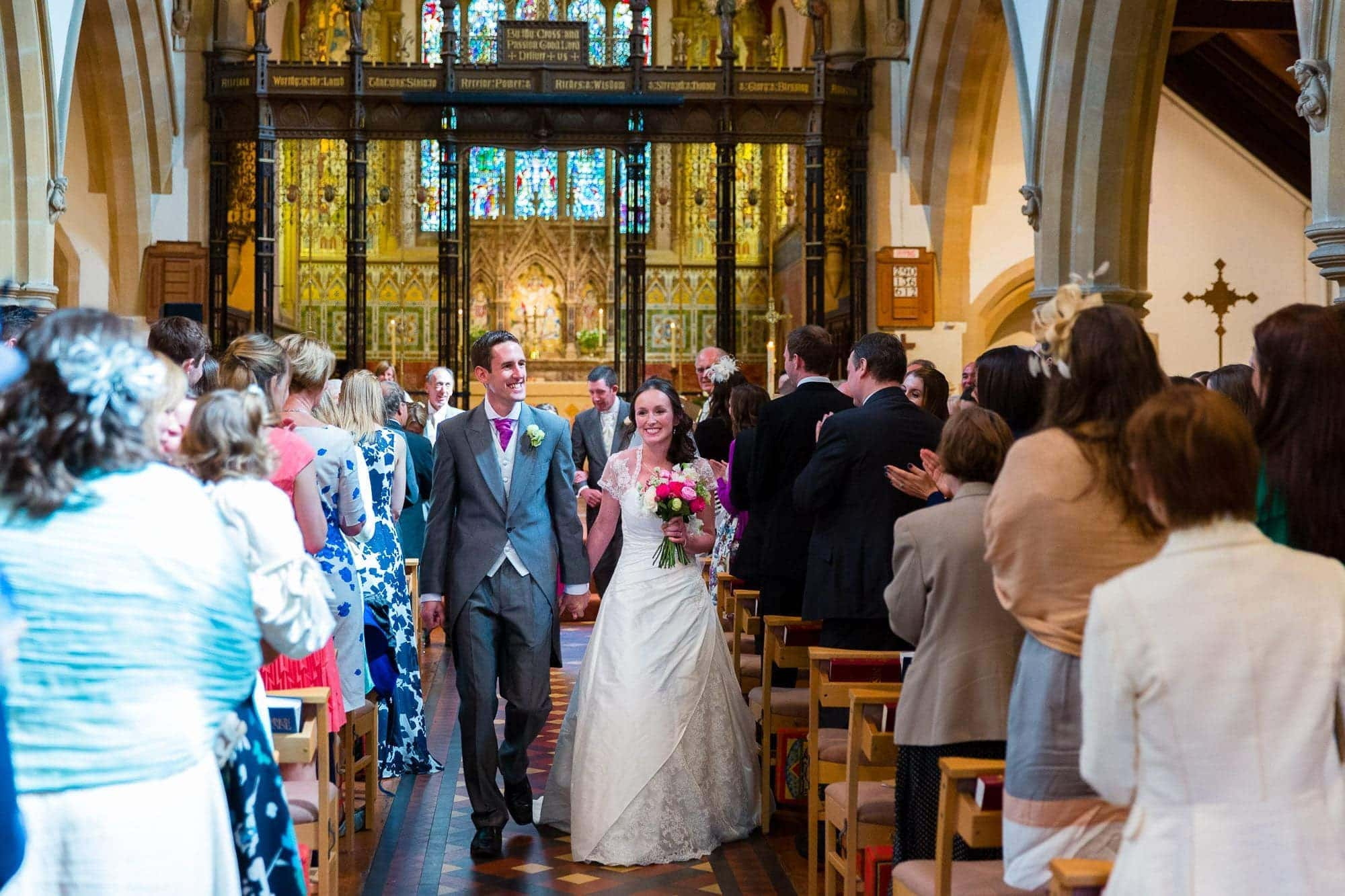 Gate Street Barn Wedding Photography 049 6566