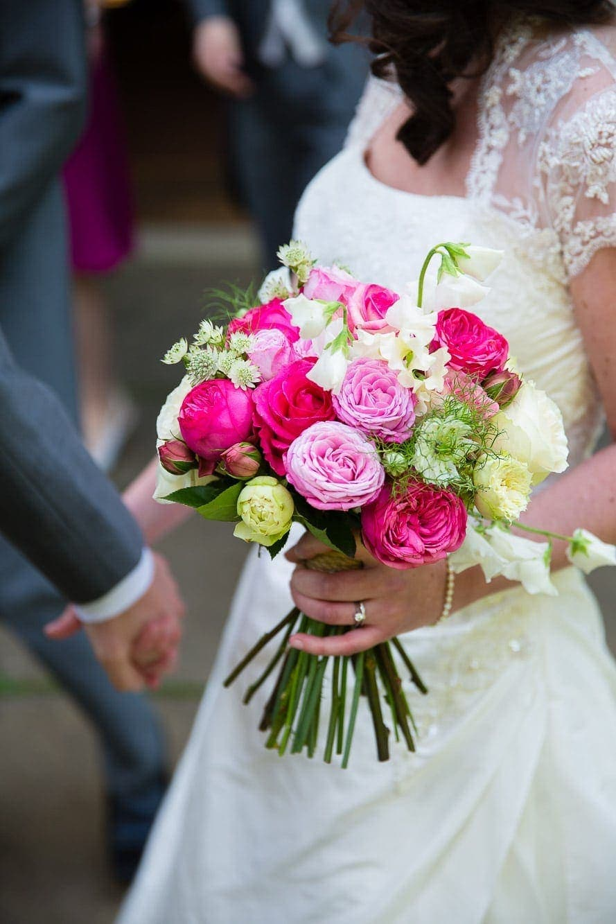 Gate Street Barn Wedding Photography 050 6586