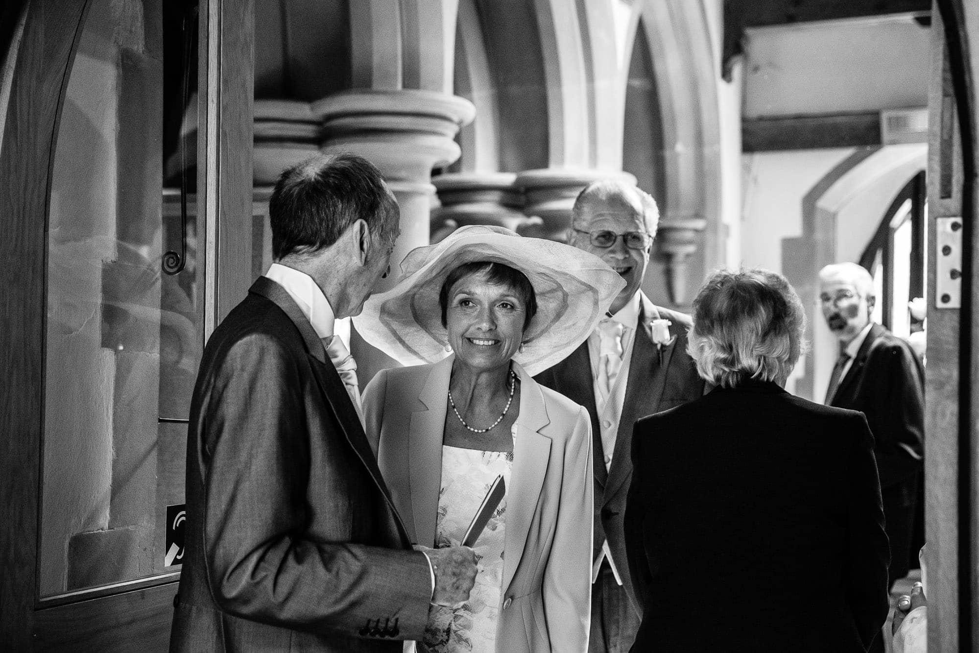 Gate Street Barn Wedding Photography 051 9650