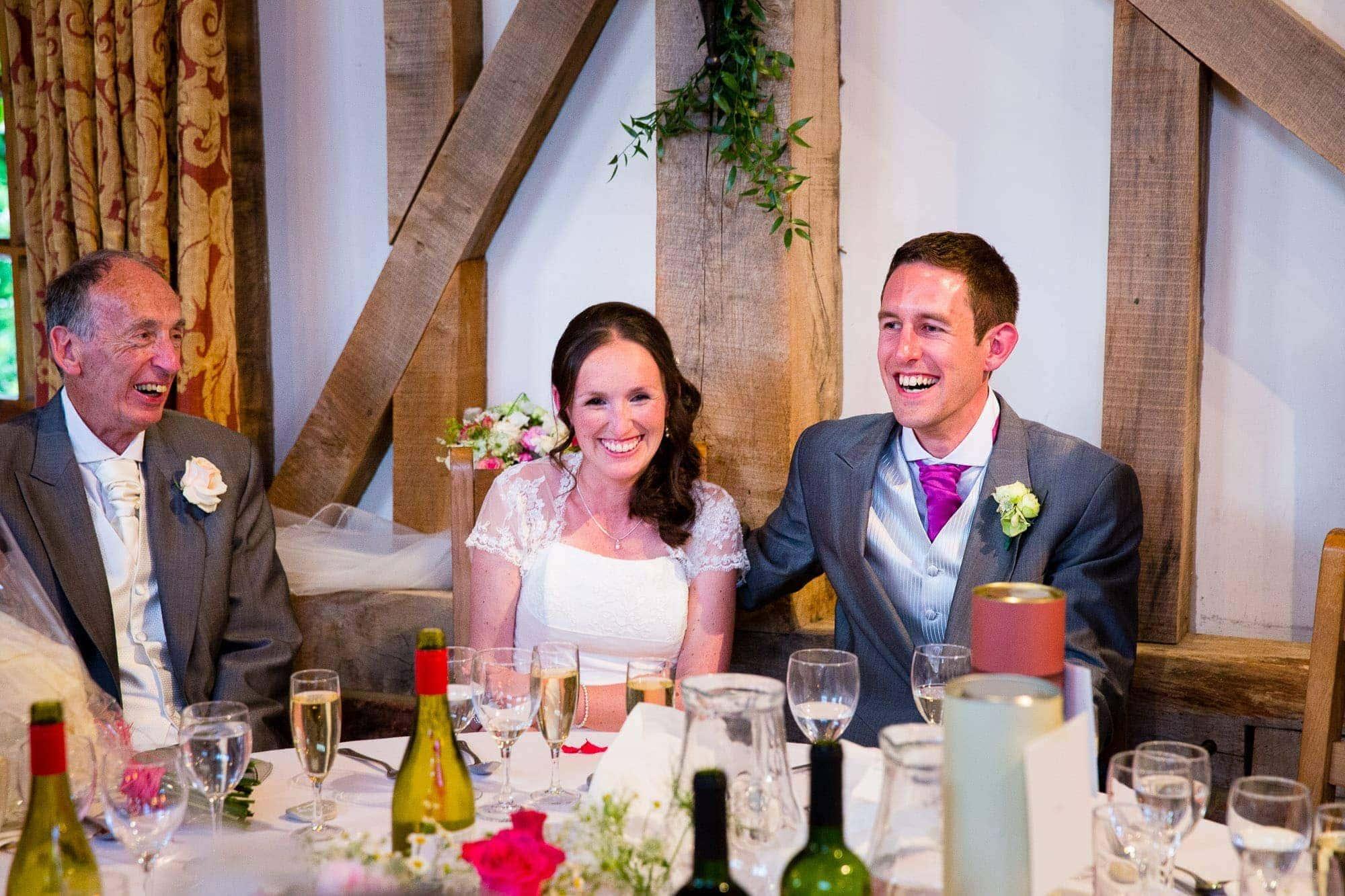 Gate Street Barn Wedding Photography 094 7480