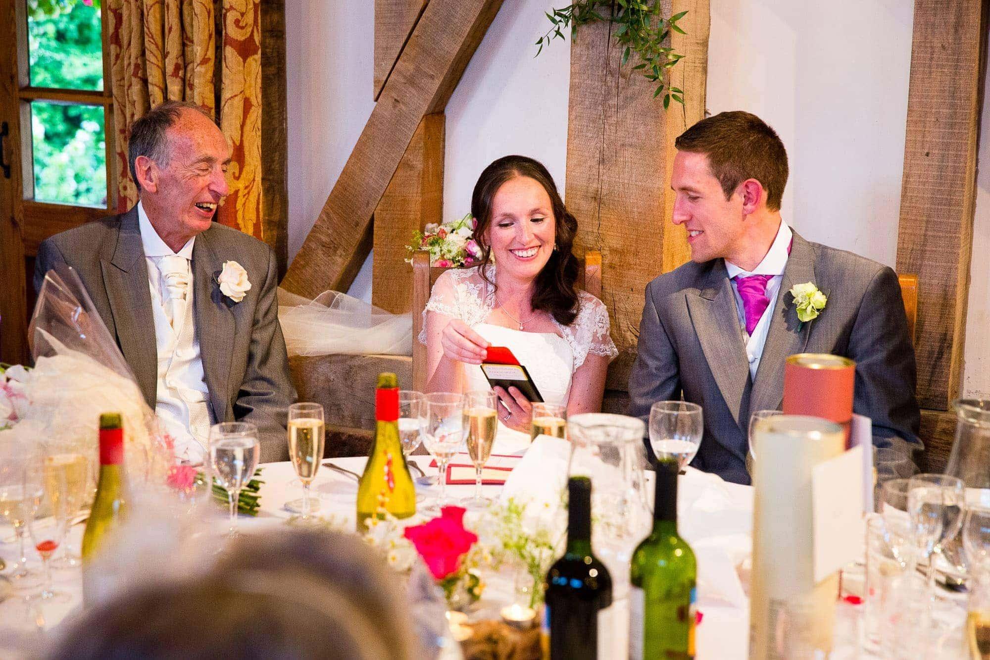 Gate Street Barn Wedding Photography 096 7524