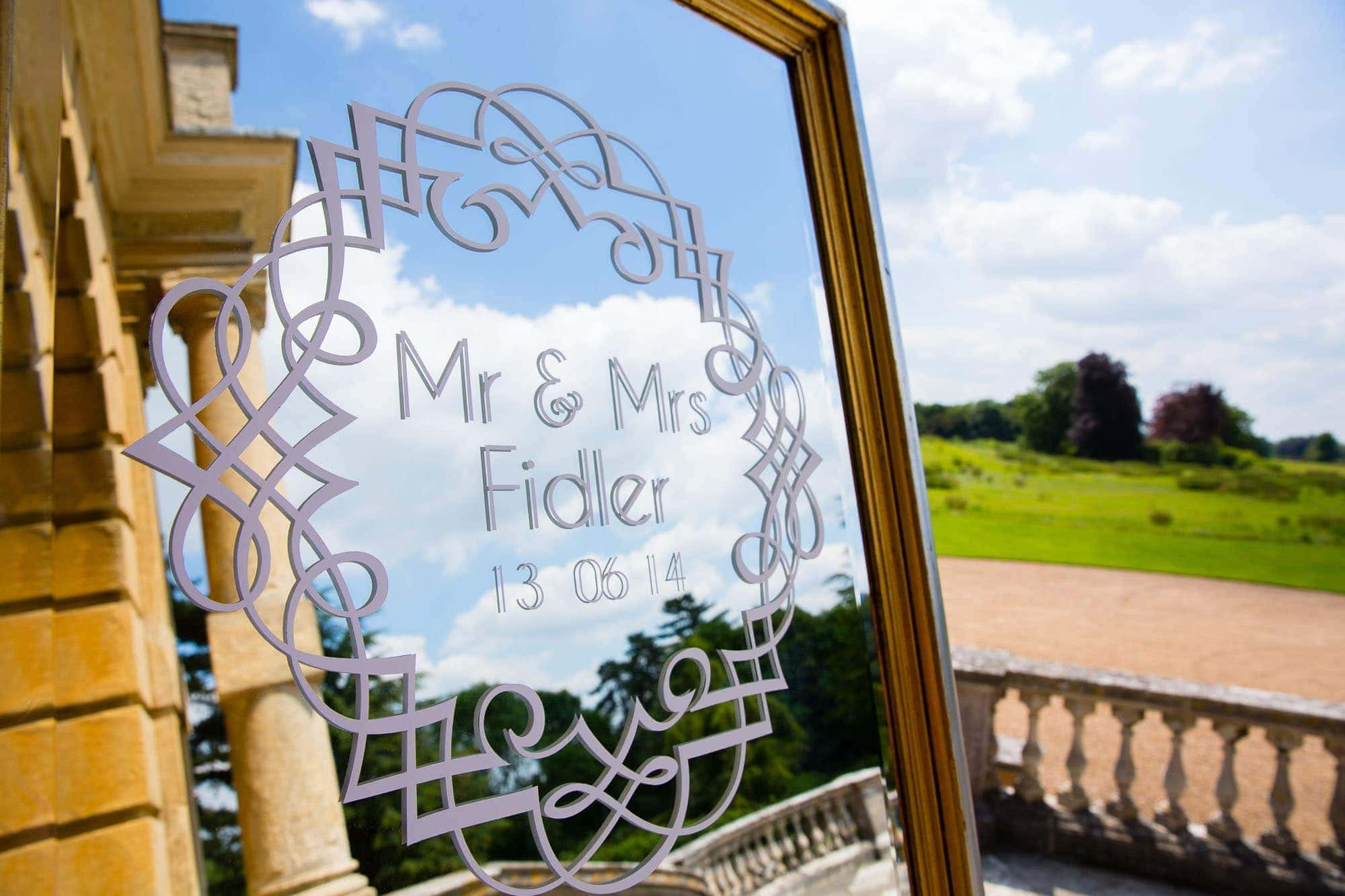 Clandon Park Wedding Photographer 15 5096