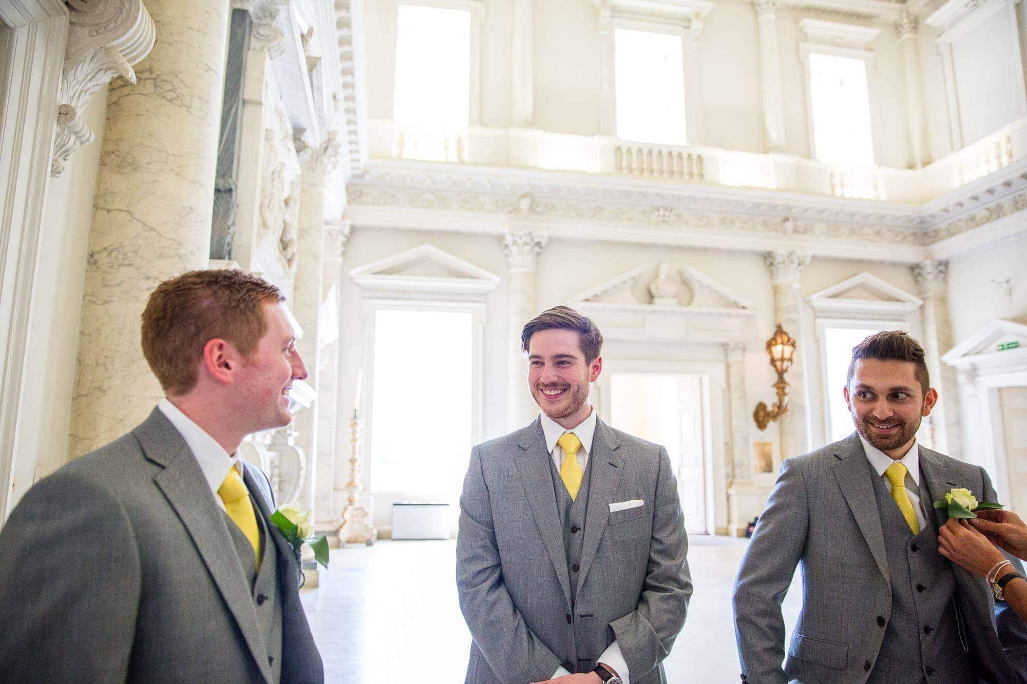 Clandon Park Wedding Photographer 16 5115