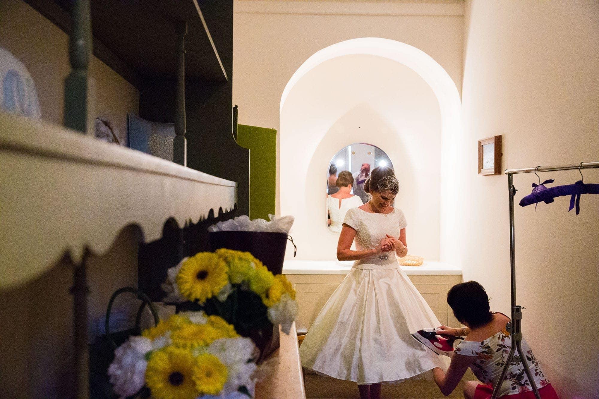 Clandon Park Wedding Photographer 20 3809
