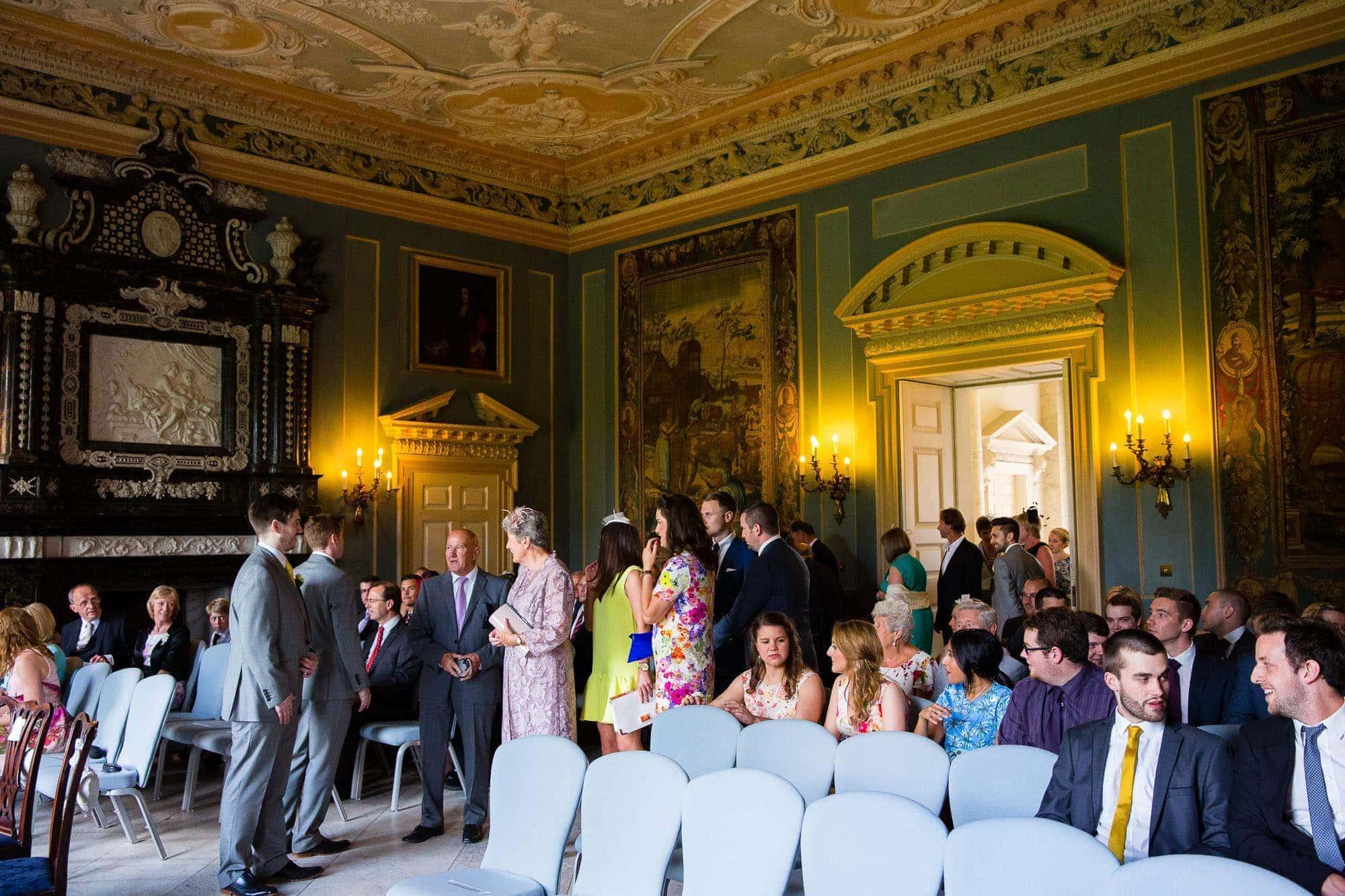 Clandon Park Wedding Photographer 29 5338
