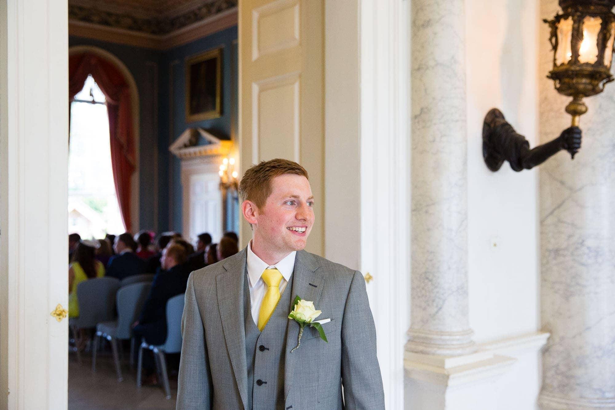 Clandon Park Wedding Photographer 30 5342