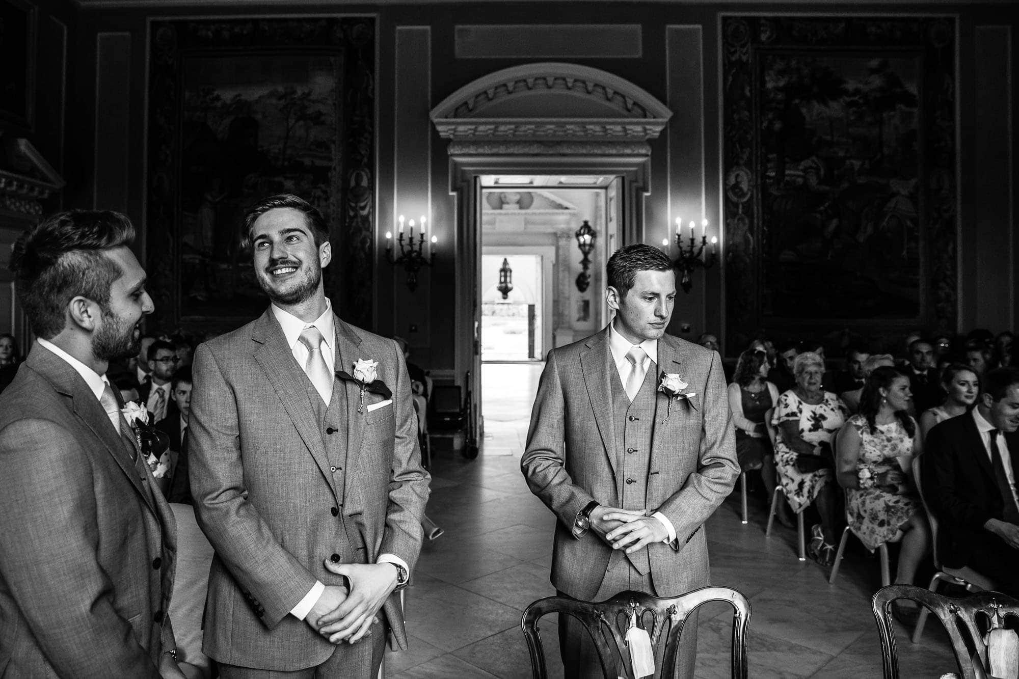 Clandon Park Wedding Photographer 31 5356