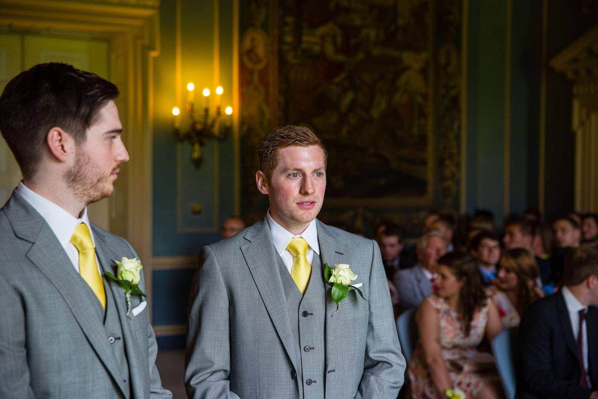 Clandon Park Wedding Photographer 32 5383