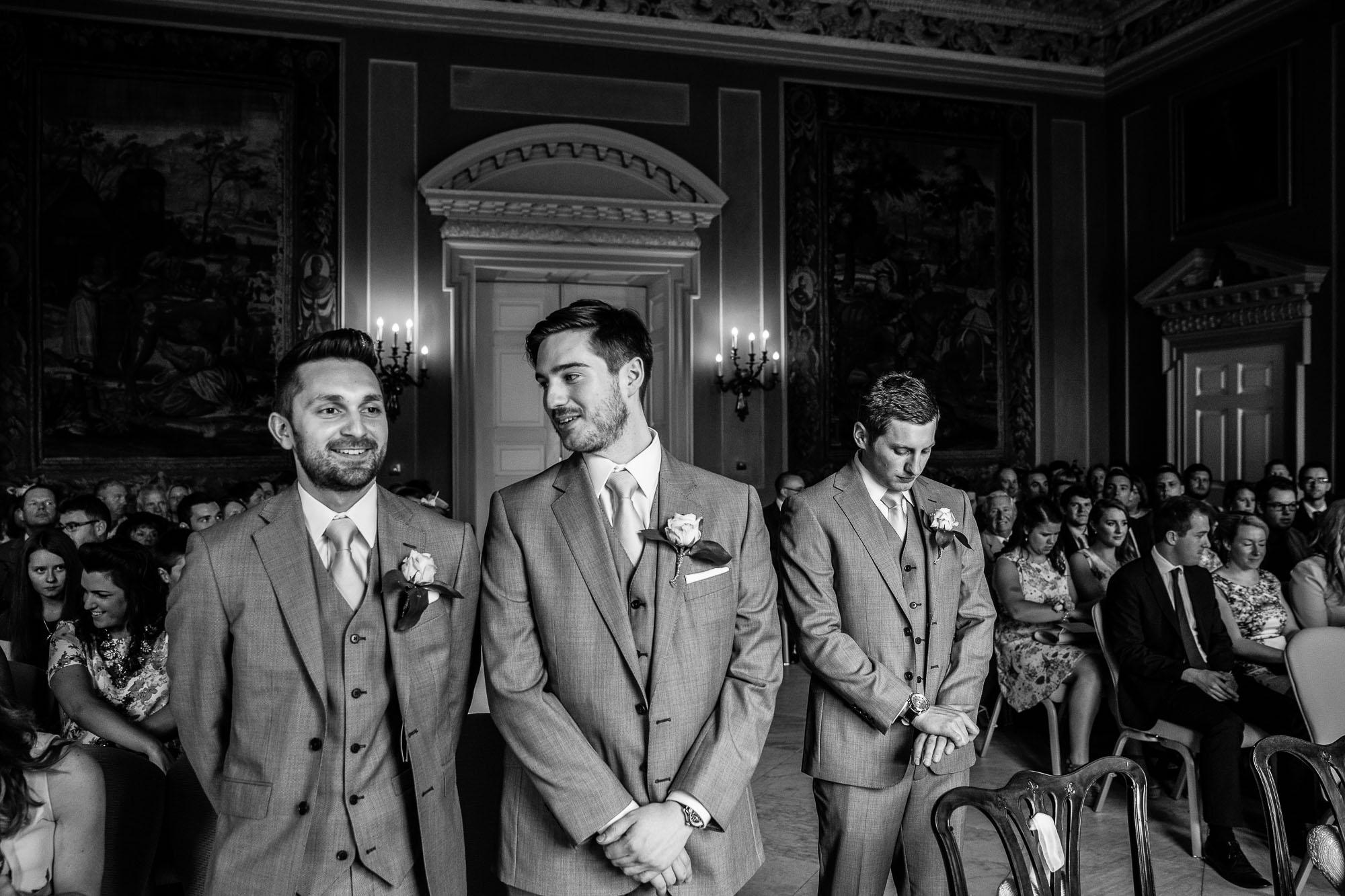 Clandon Park Wedding Photographer 33 5386