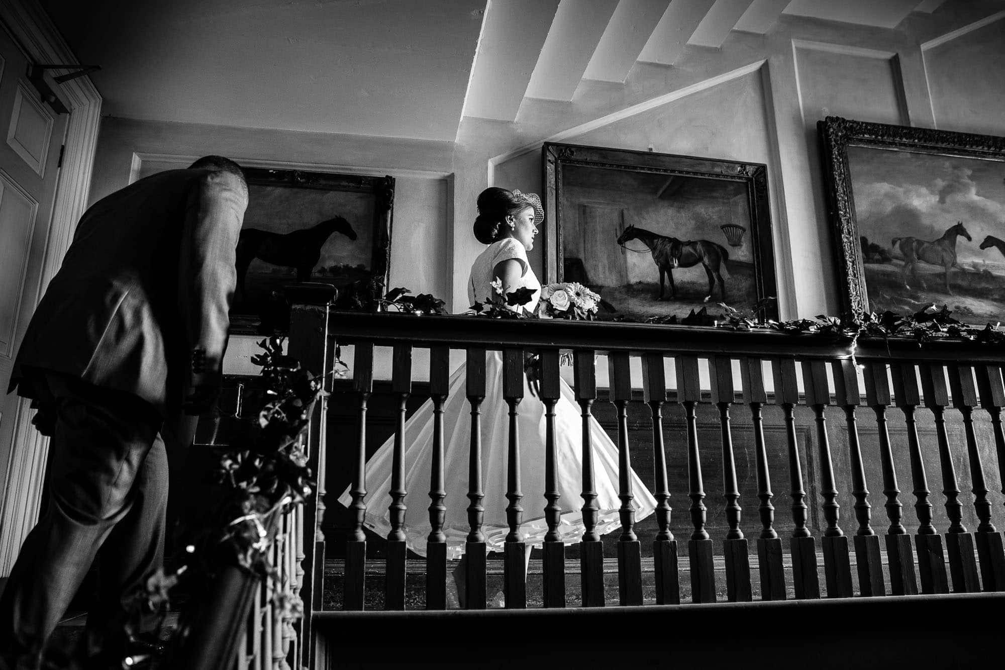 Clandon Park Wedding Photographer 35 3924