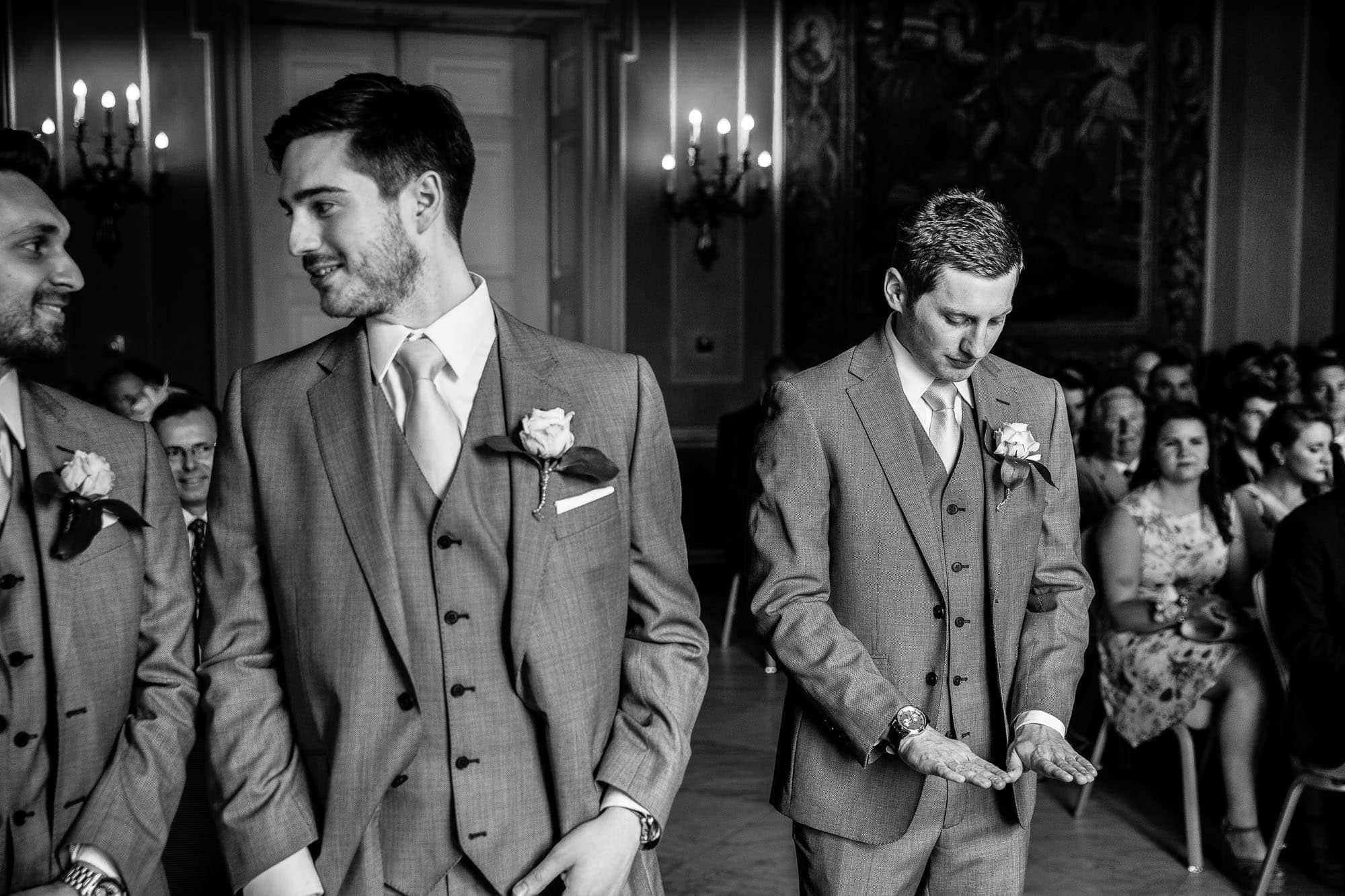 Clandon Park Wedding Photographer 37 5421