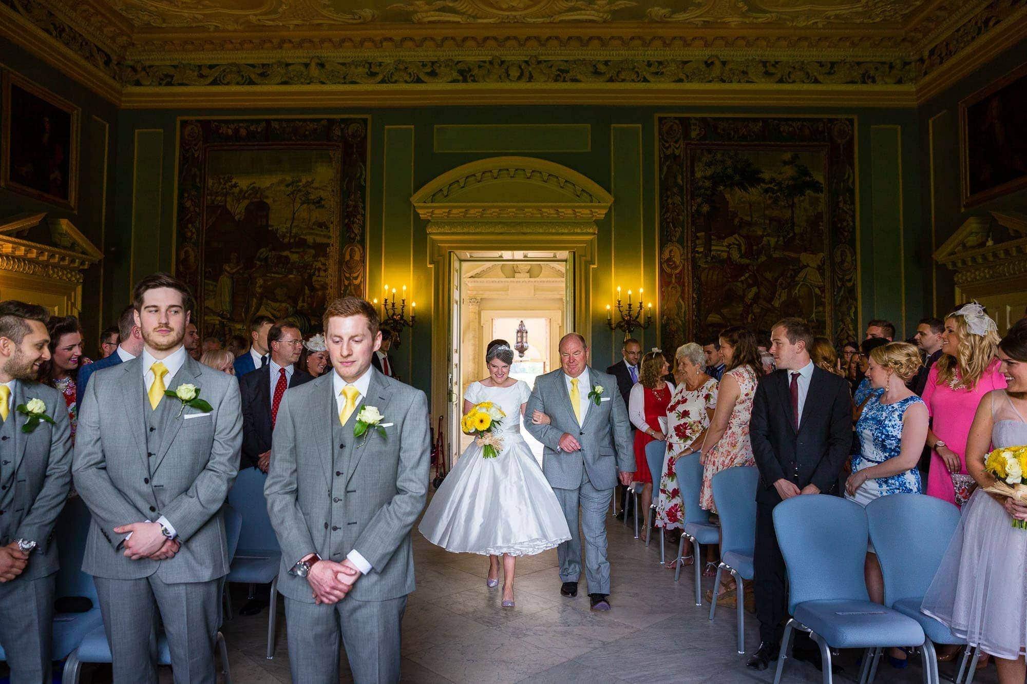Clandon Park Wedding Photographer 41 5459