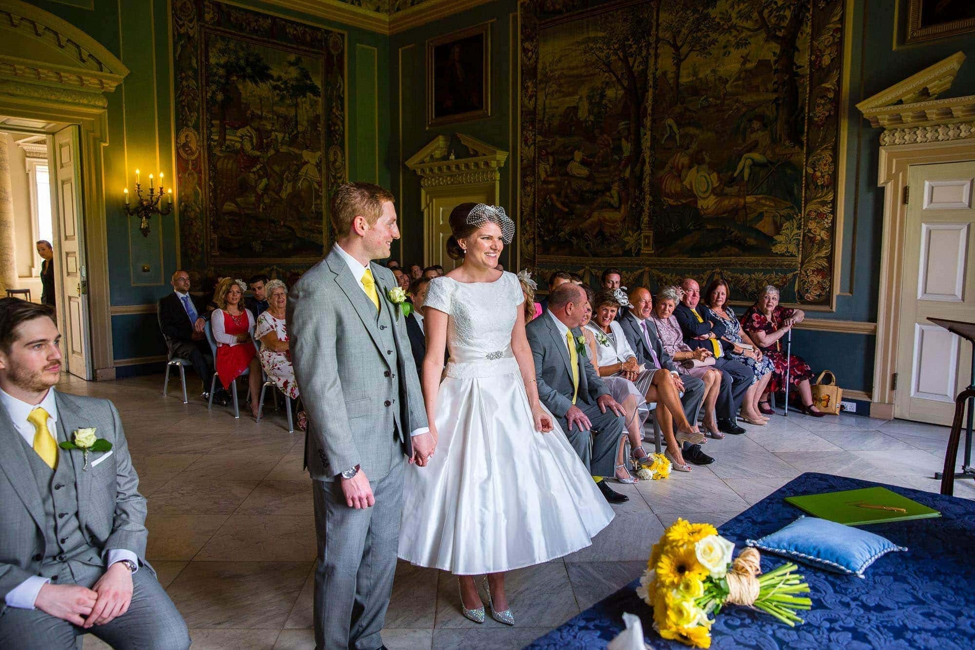 Clandon Park Wedding Photographer 42 5493