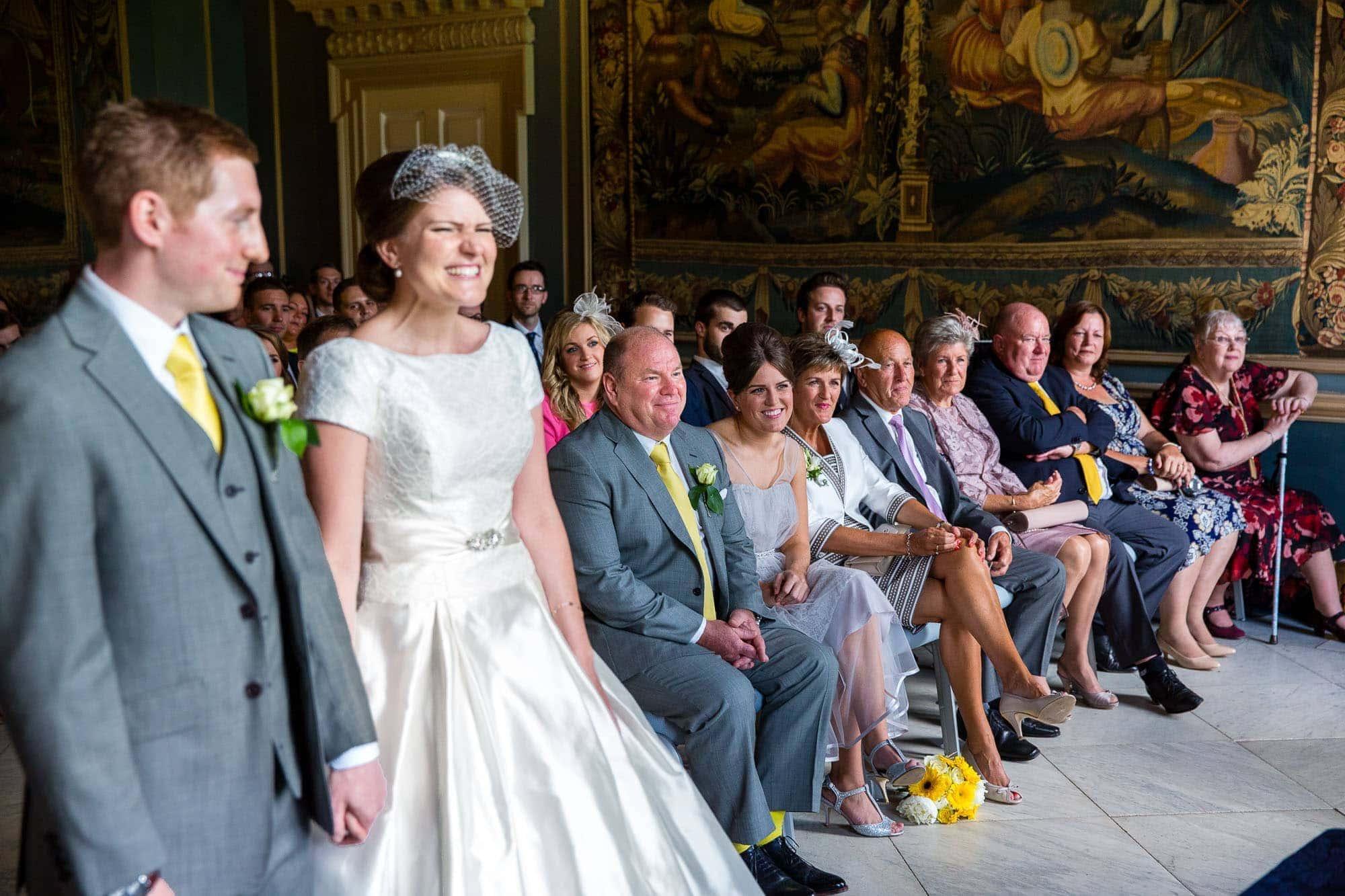 Clandon Park Wedding Photographer 44 5511