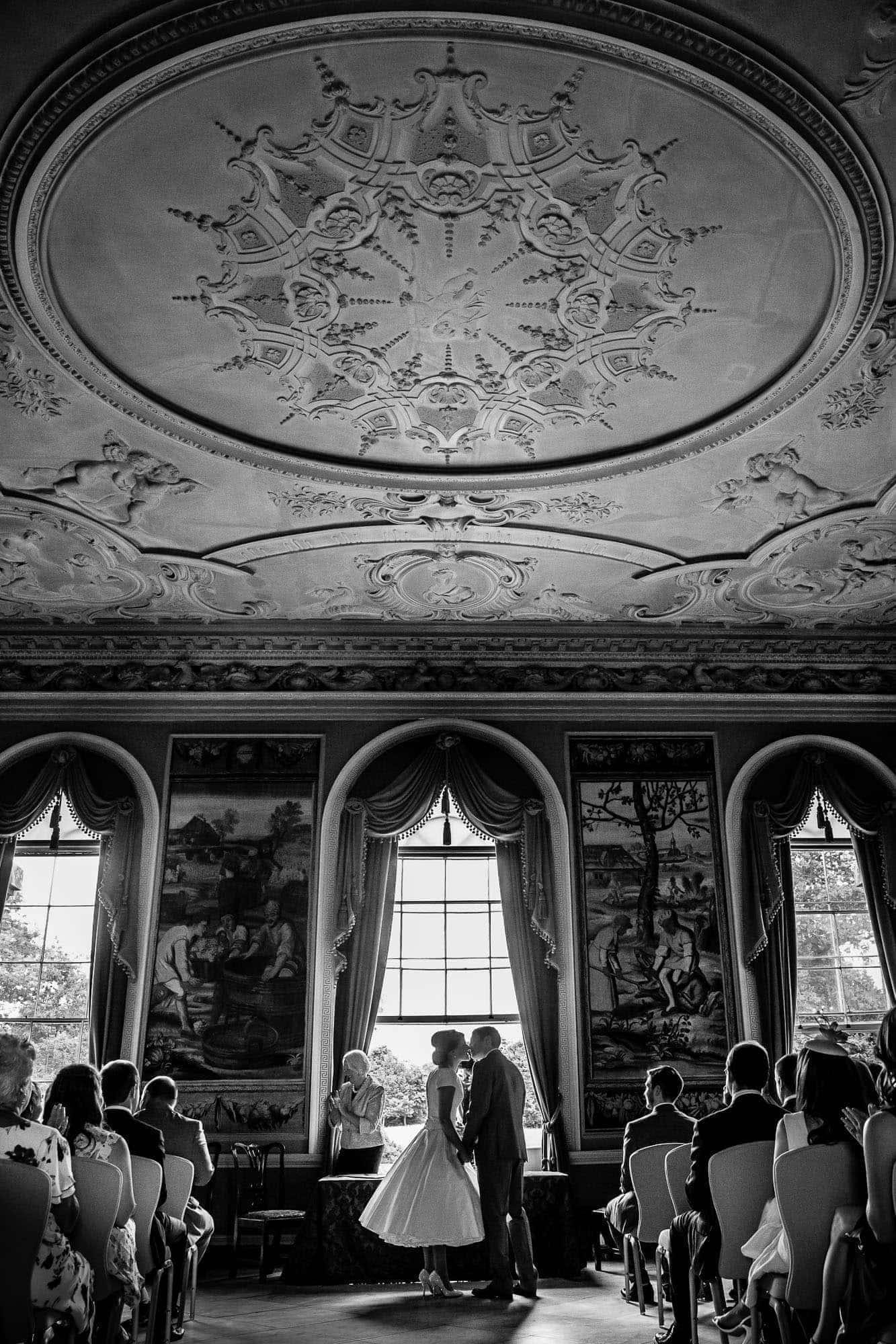 Clandon Park Wedding Photographer 49 3986
