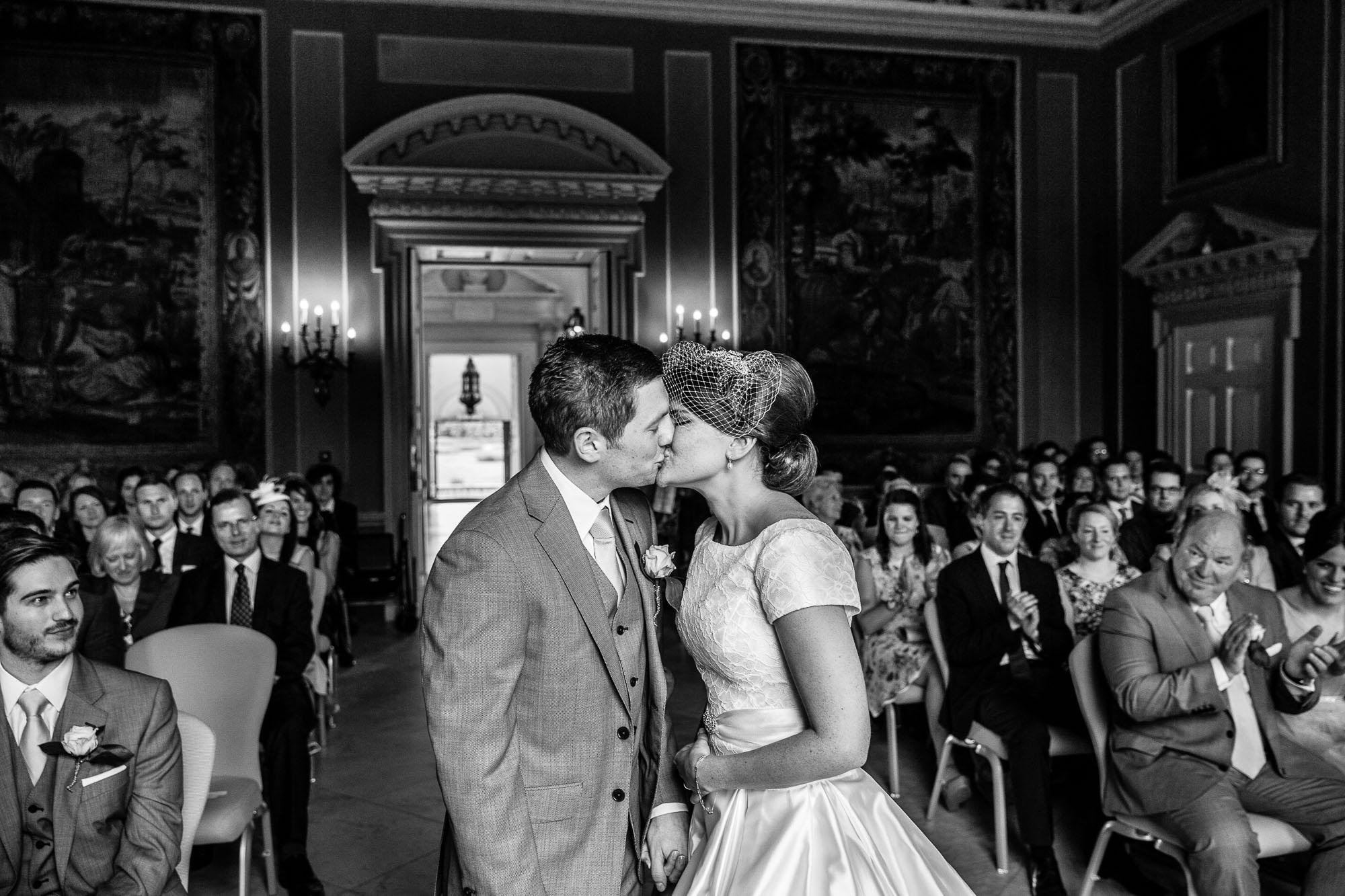 Clandon Park Wedding Photographer 50 5590