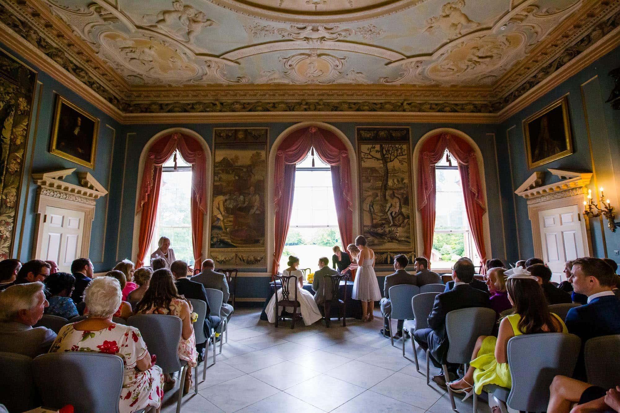 Clandon Park Wedding Photographer 51 4507